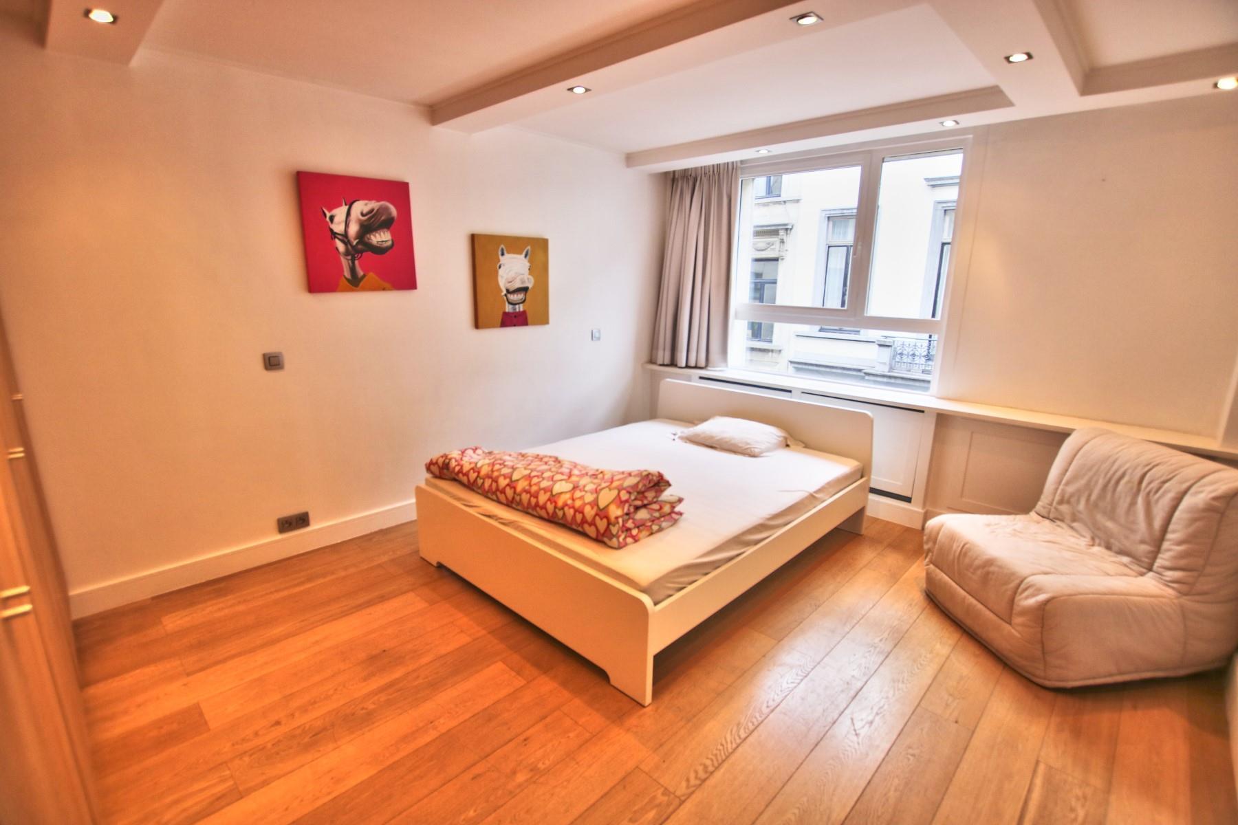 Uitzonderlijk appartement - Ixelles - #4030098-16