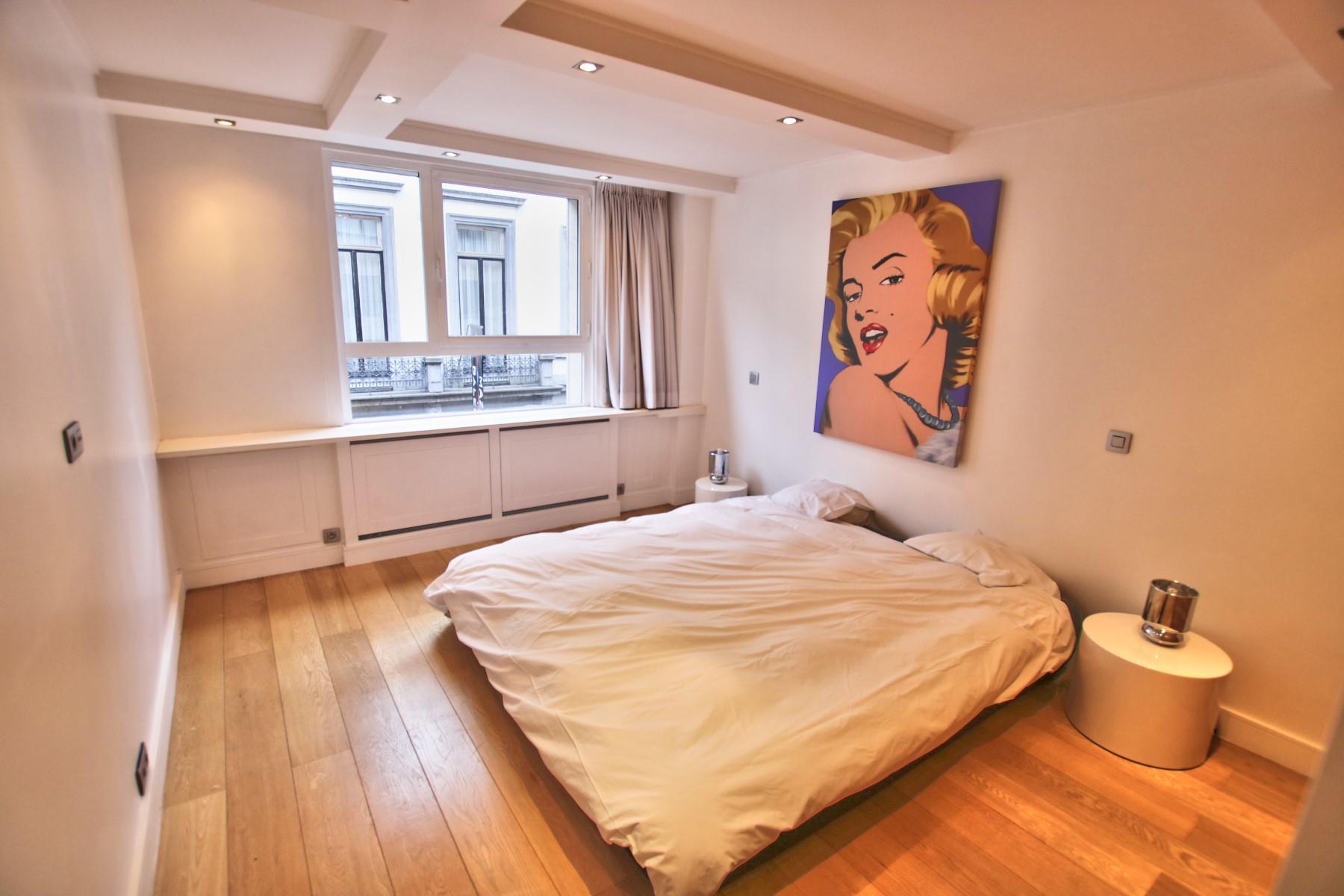 Uitzonderlijk appartement - Ixelles - #4030098-13