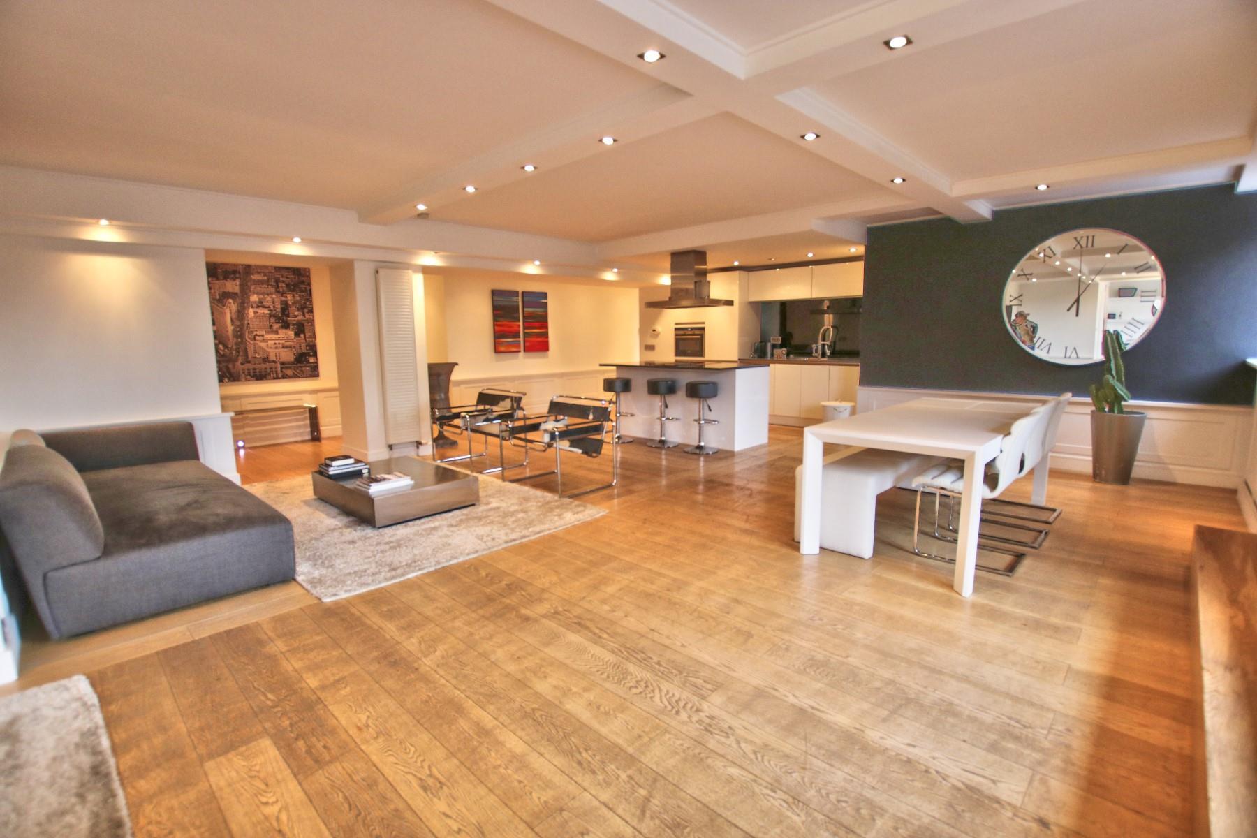 Uitzonderlijk appartement - Ixelles - #4030098-0