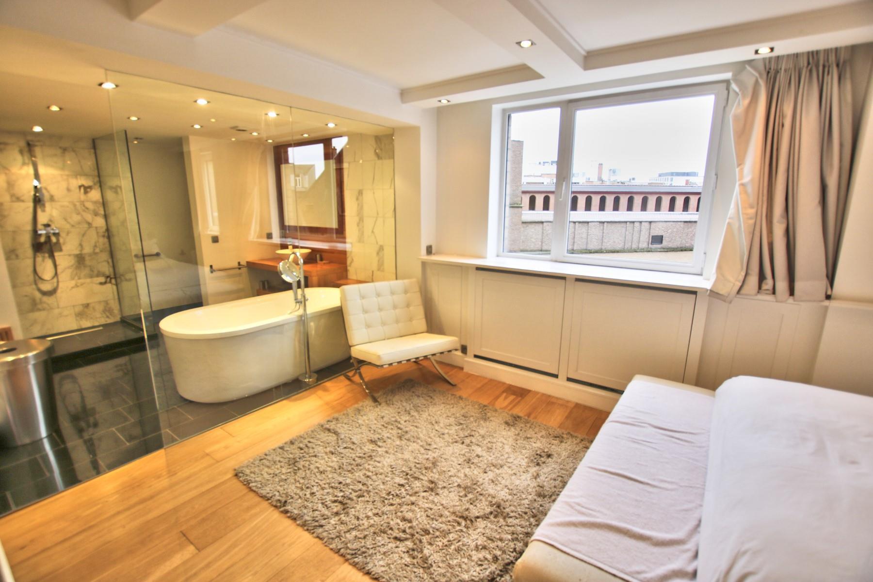 Uitzonderlijk appartement - Ixelles - #4030098-11