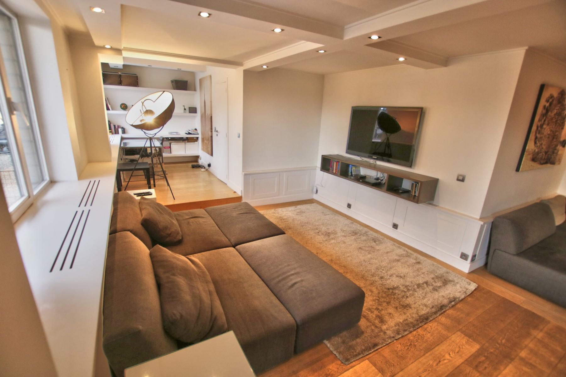 Uitzonderlijk appartement - Ixelles - #4030098-6