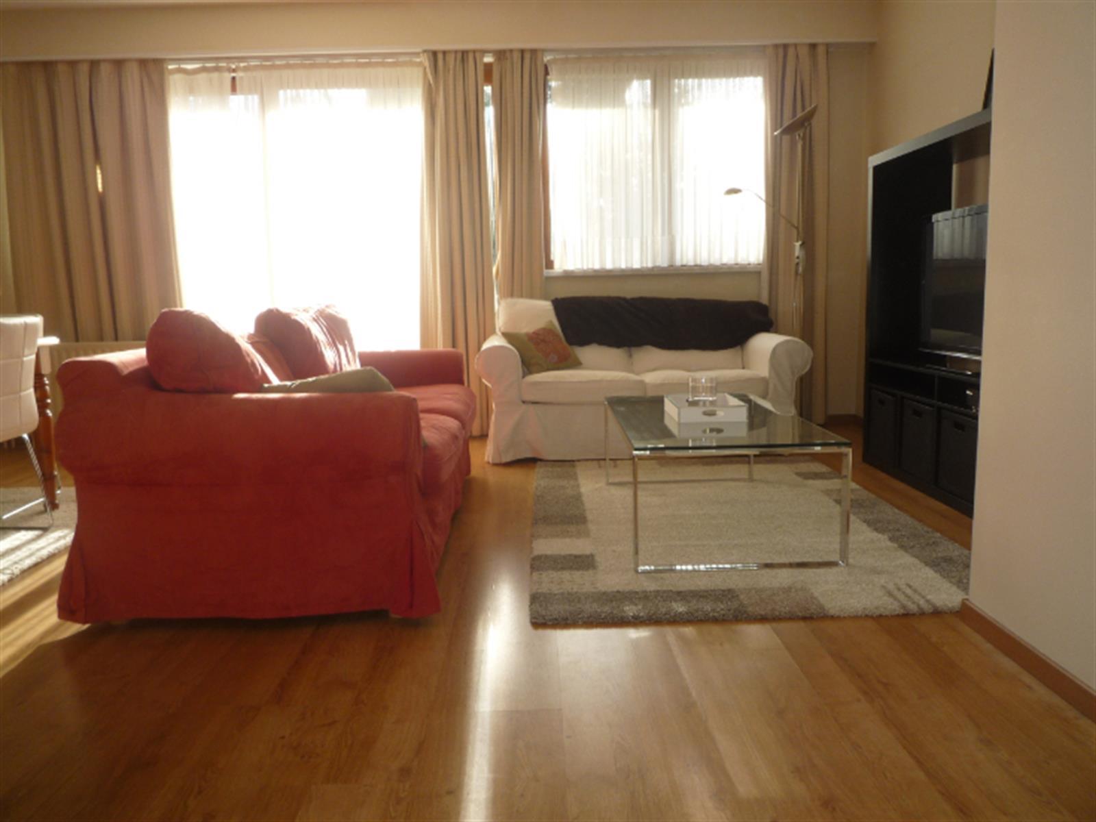 Appartement - Woluwe-Saint-Pierre - #4043876-1