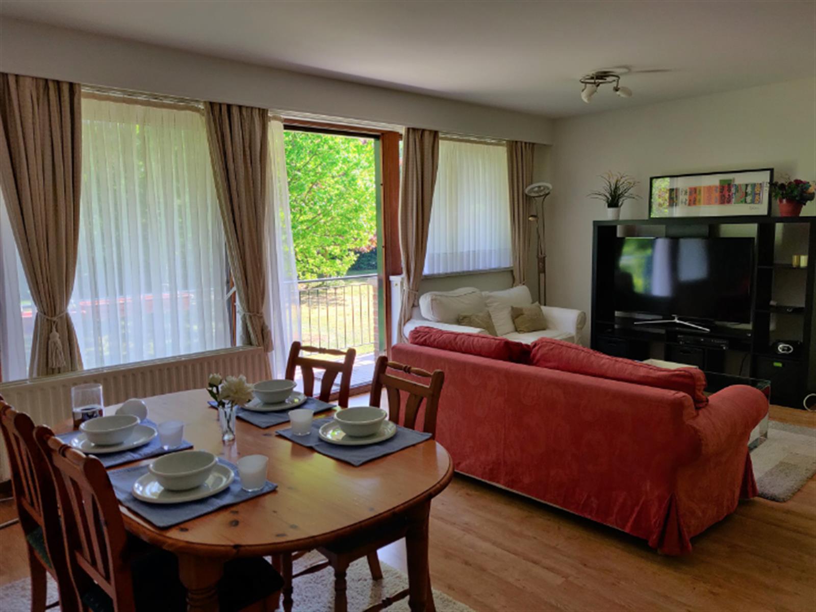 Appartement - Woluwe-Saint-Pierre - #4043876-0