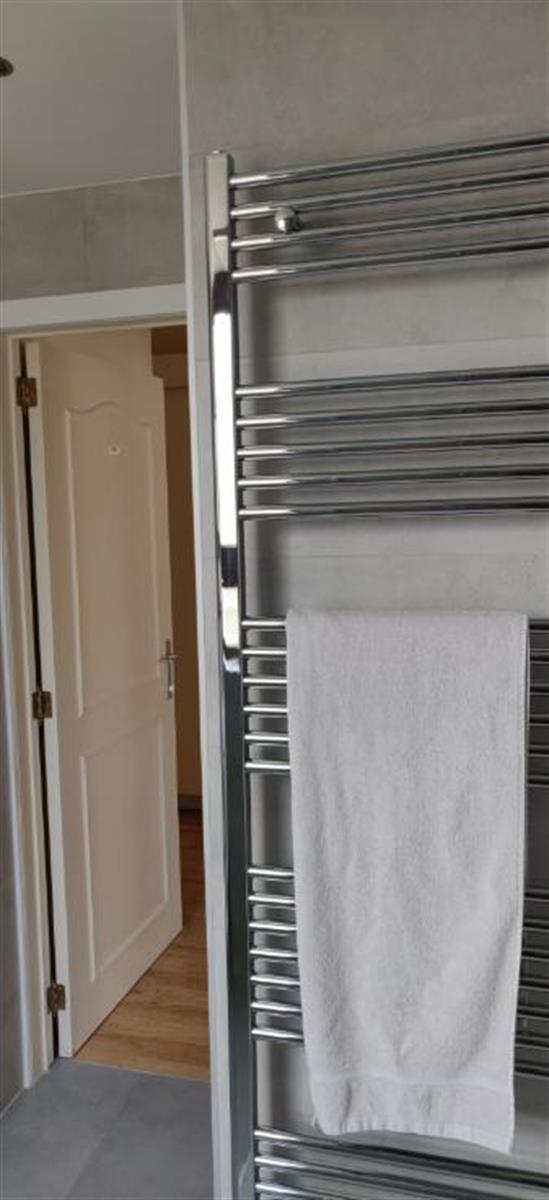Appartement - Woluwe-Saint-Pierre - #4043876-8