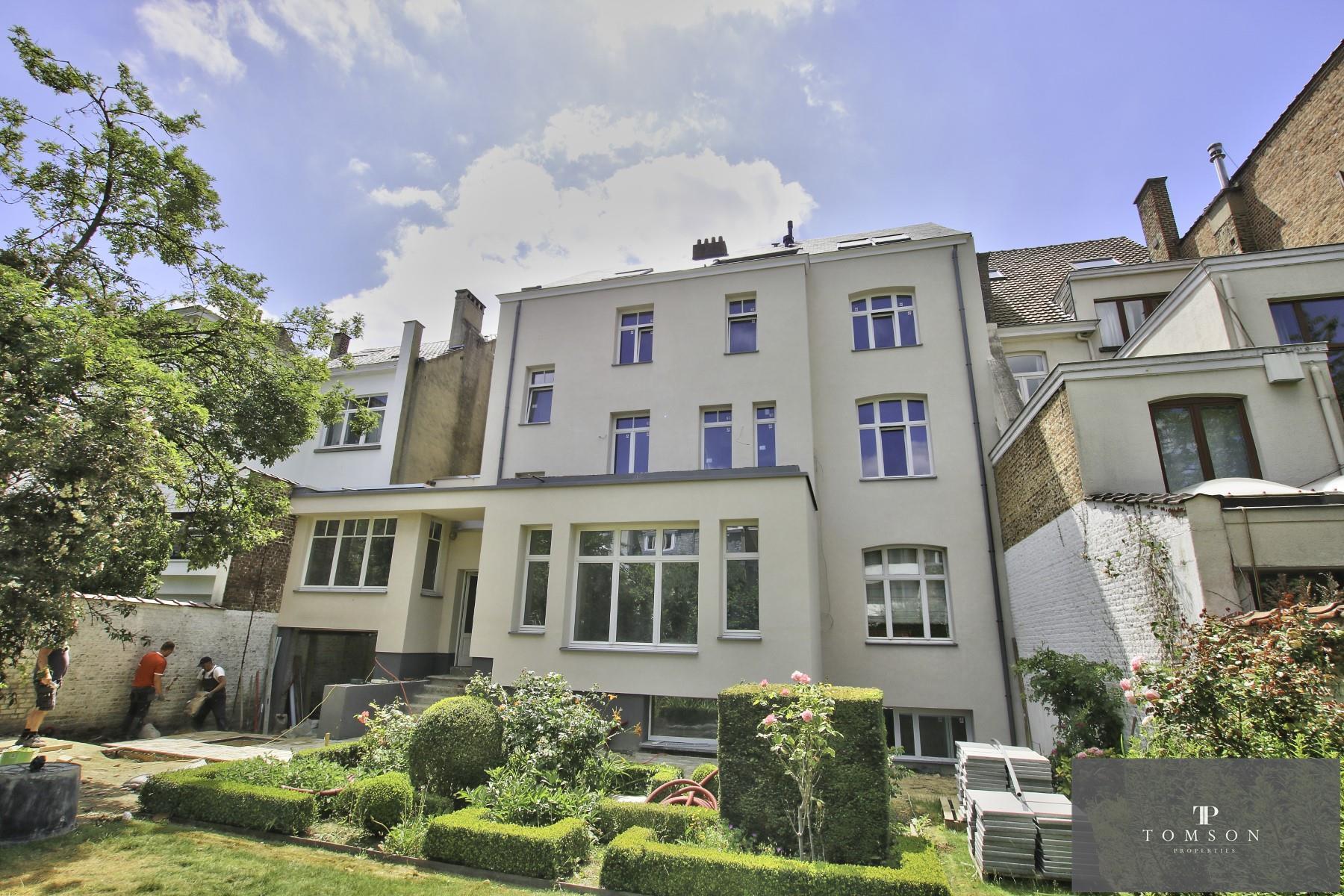 Duplex - Etterbeek - #4069388-11