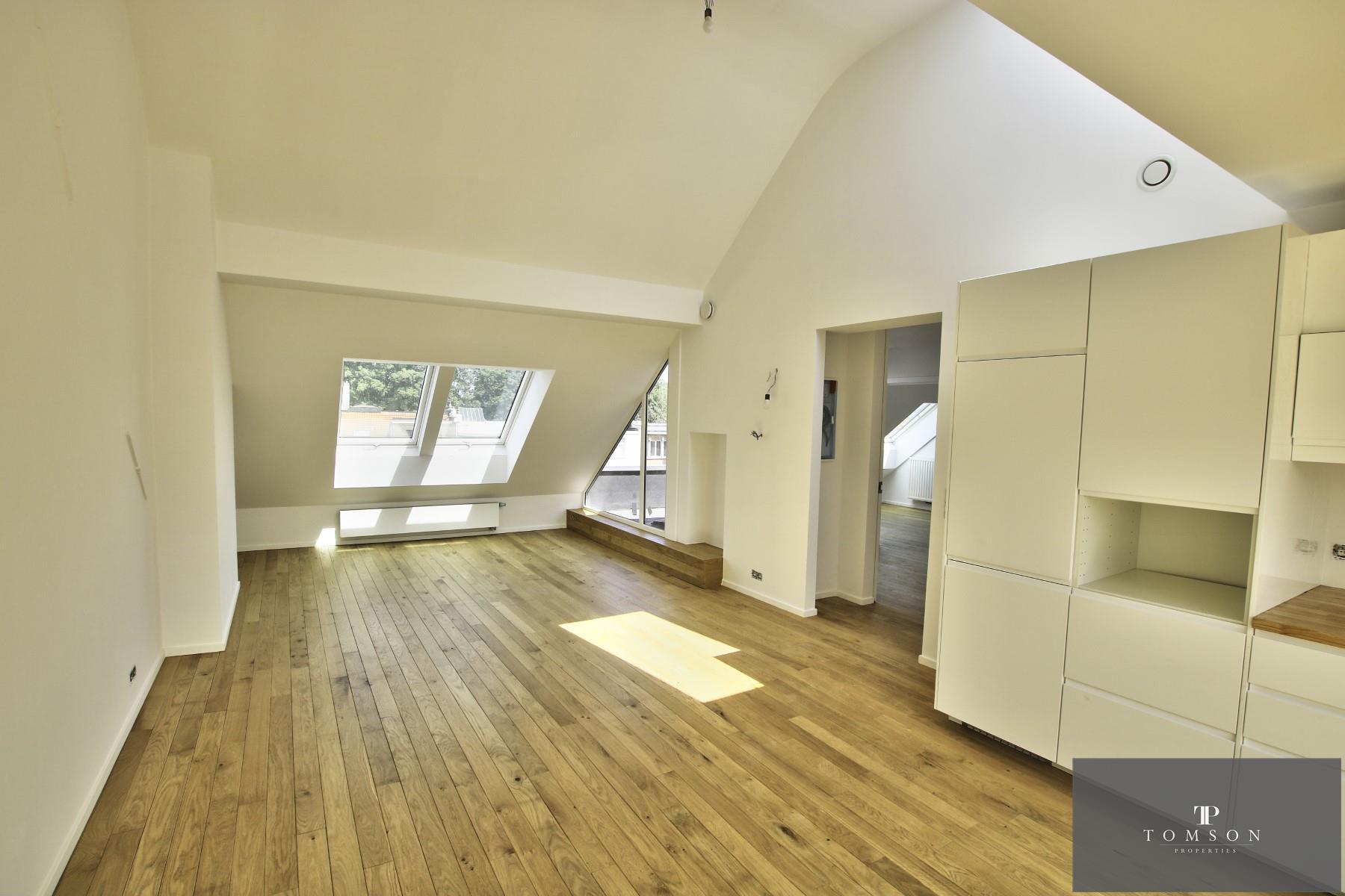 Duplex - Etterbeek - #4069388-1