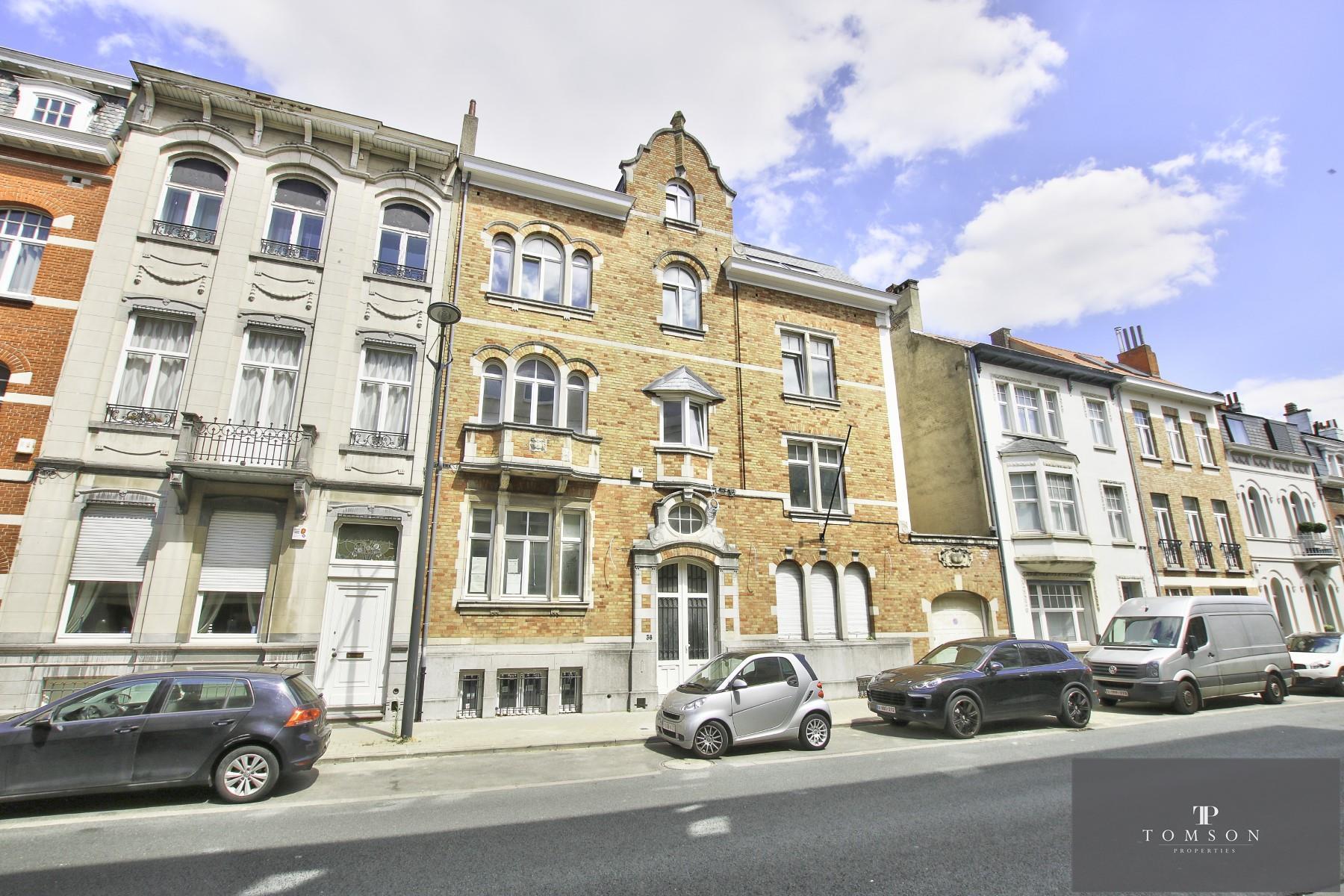 Duplex - Etterbeek - #4069388-10