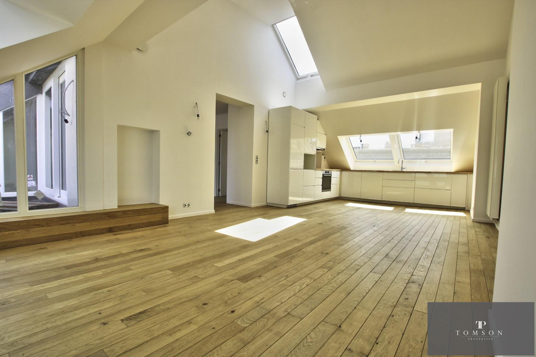 Duplex - Etterbeek - #4069388-0