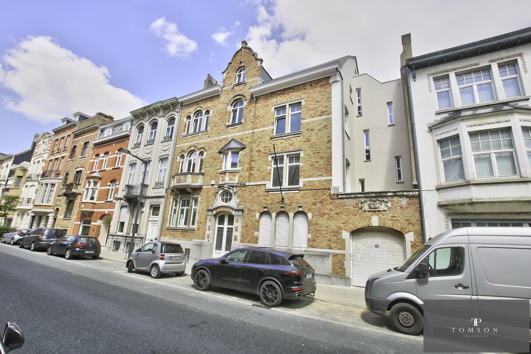 Duplex - Etterbeek - #4069388-9