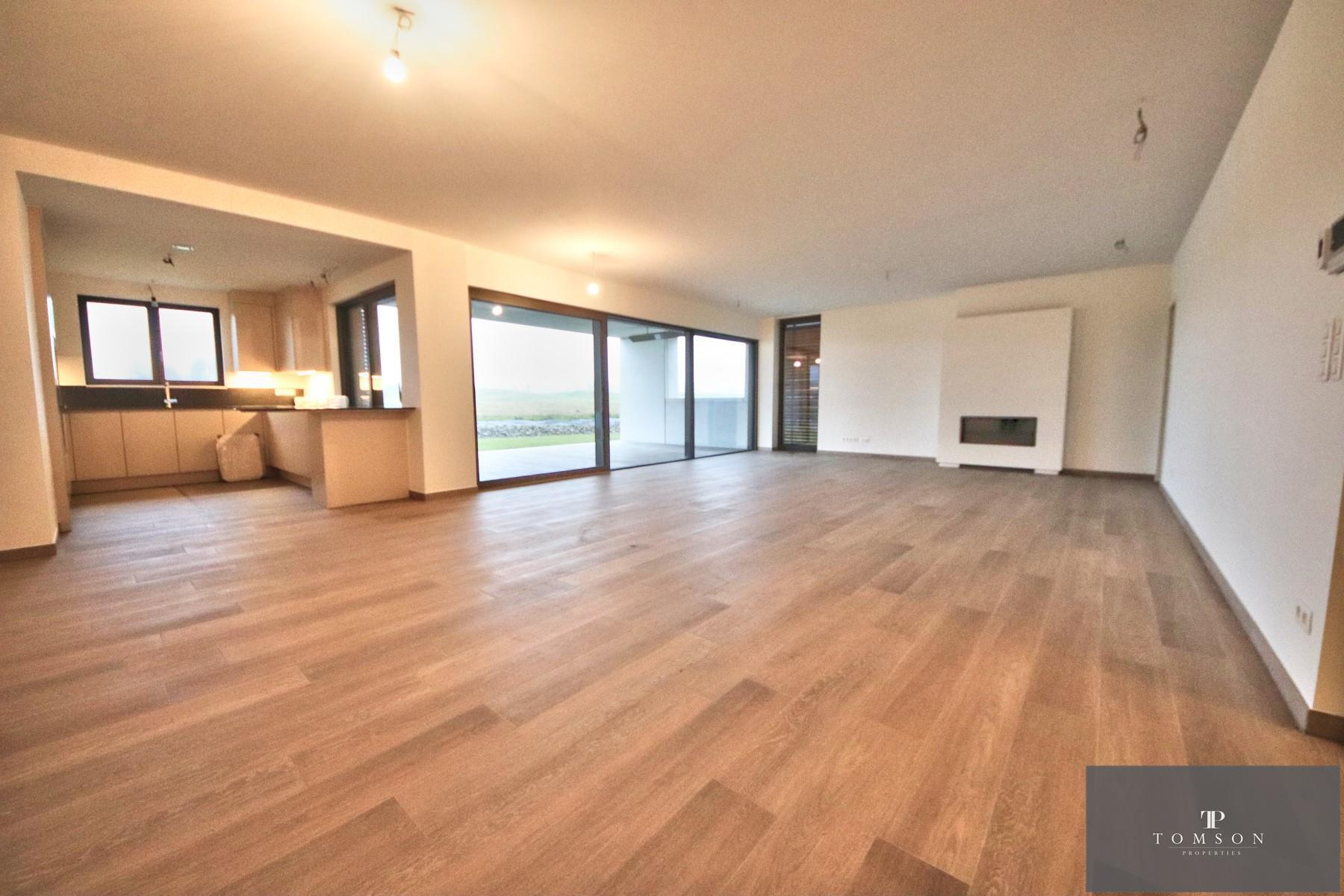 Ground floor - Wezembeek-Oppem - #4077819-3
