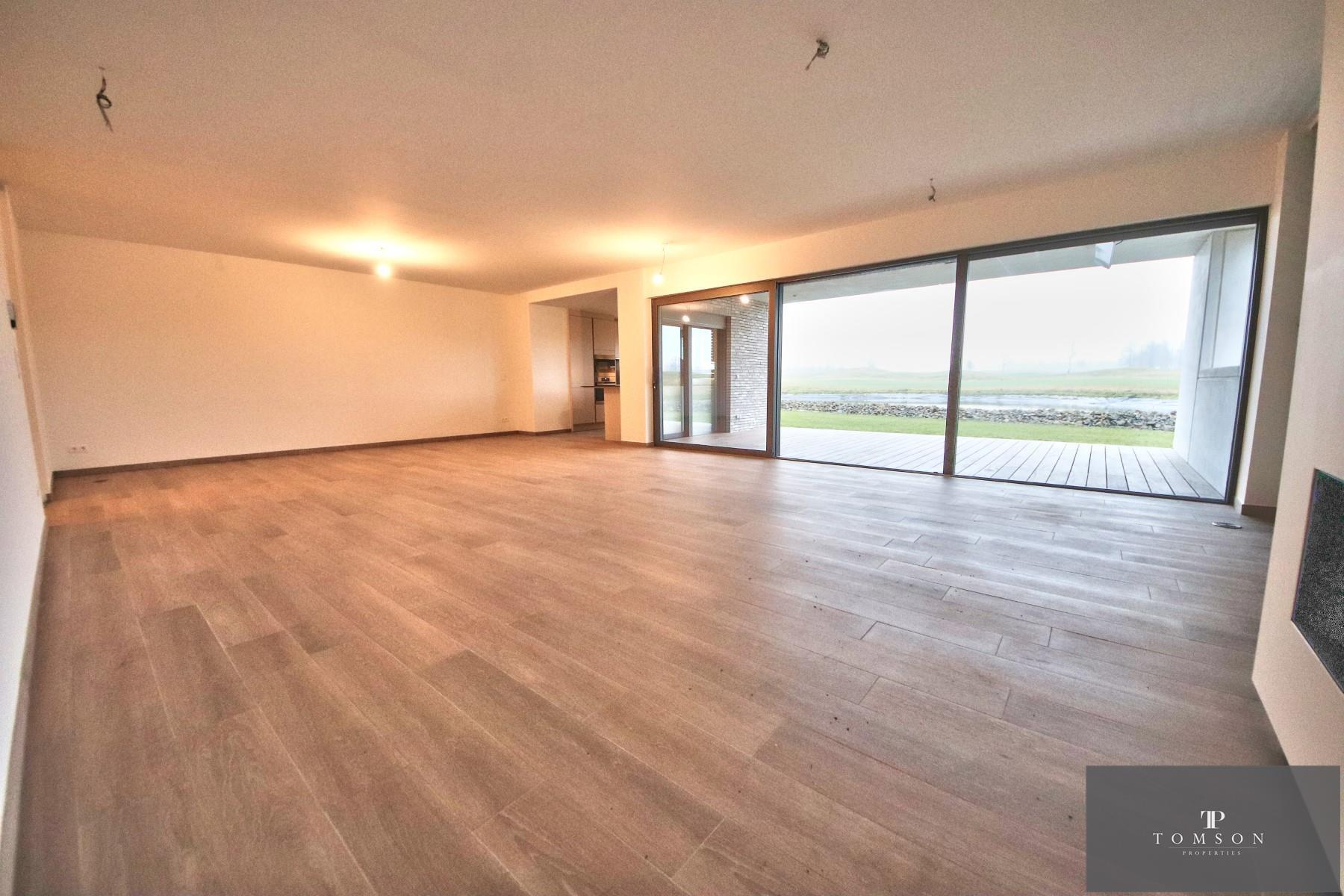 Ground floor - Wezembeek-Oppem - #4077819-1