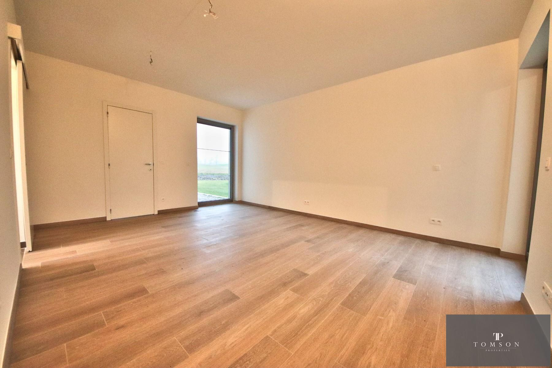 Ground floor - Wezembeek-Oppem - #4077819-5