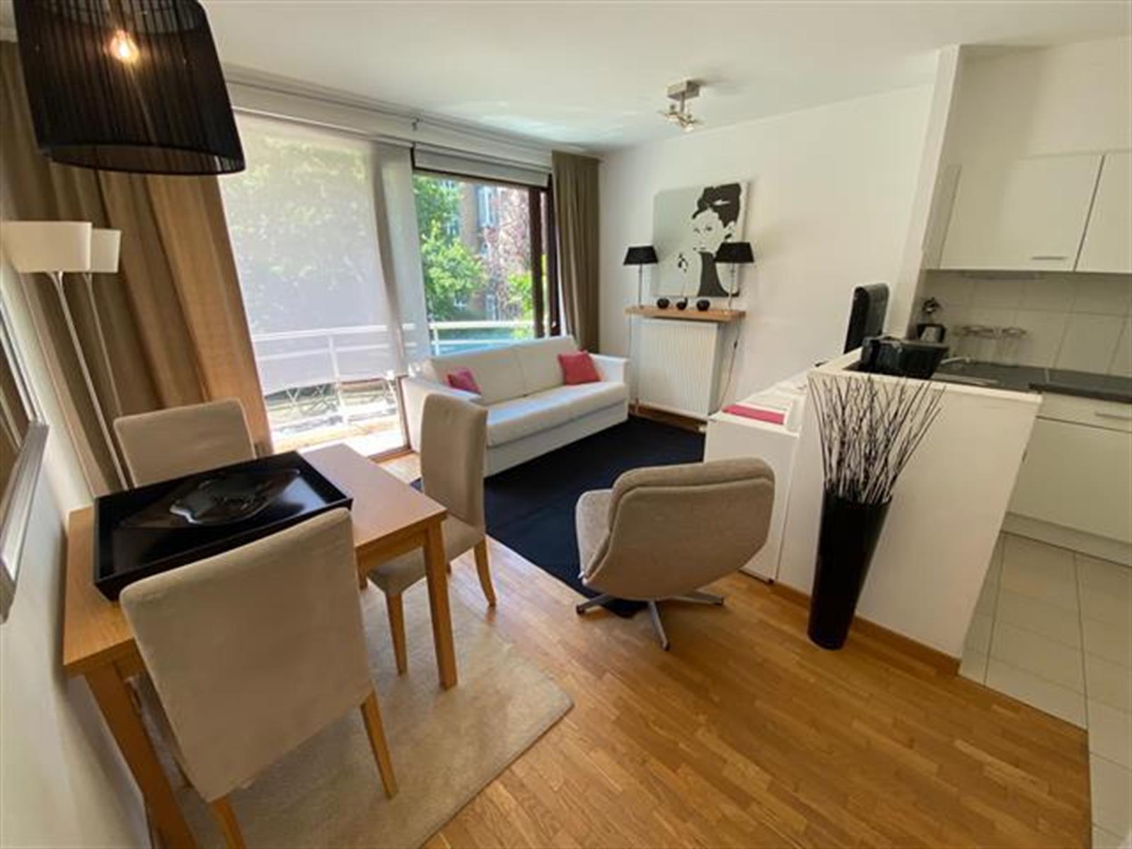 Appartement - Etterbeek - #4086182-0