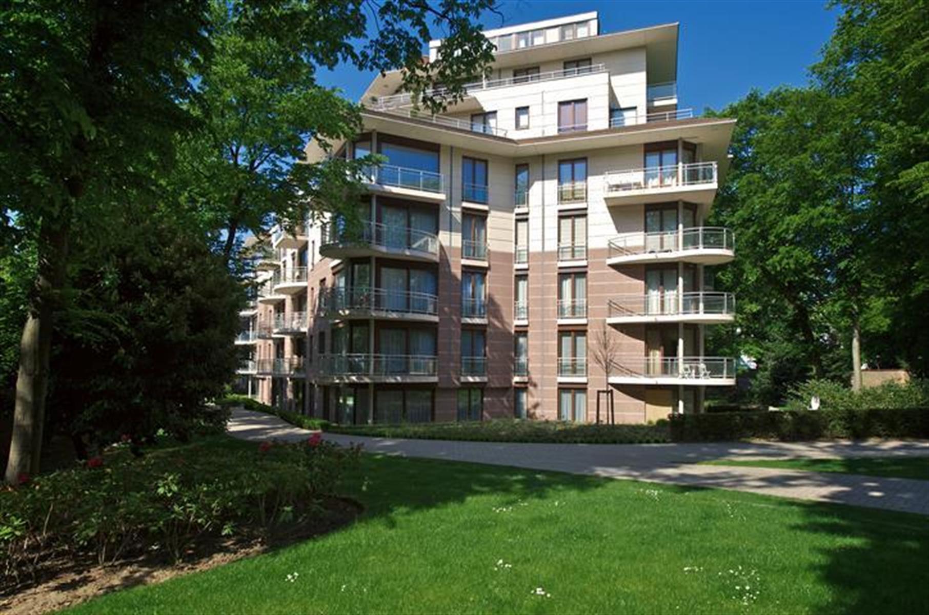 Appartement - Etterbeek - #4086182-7