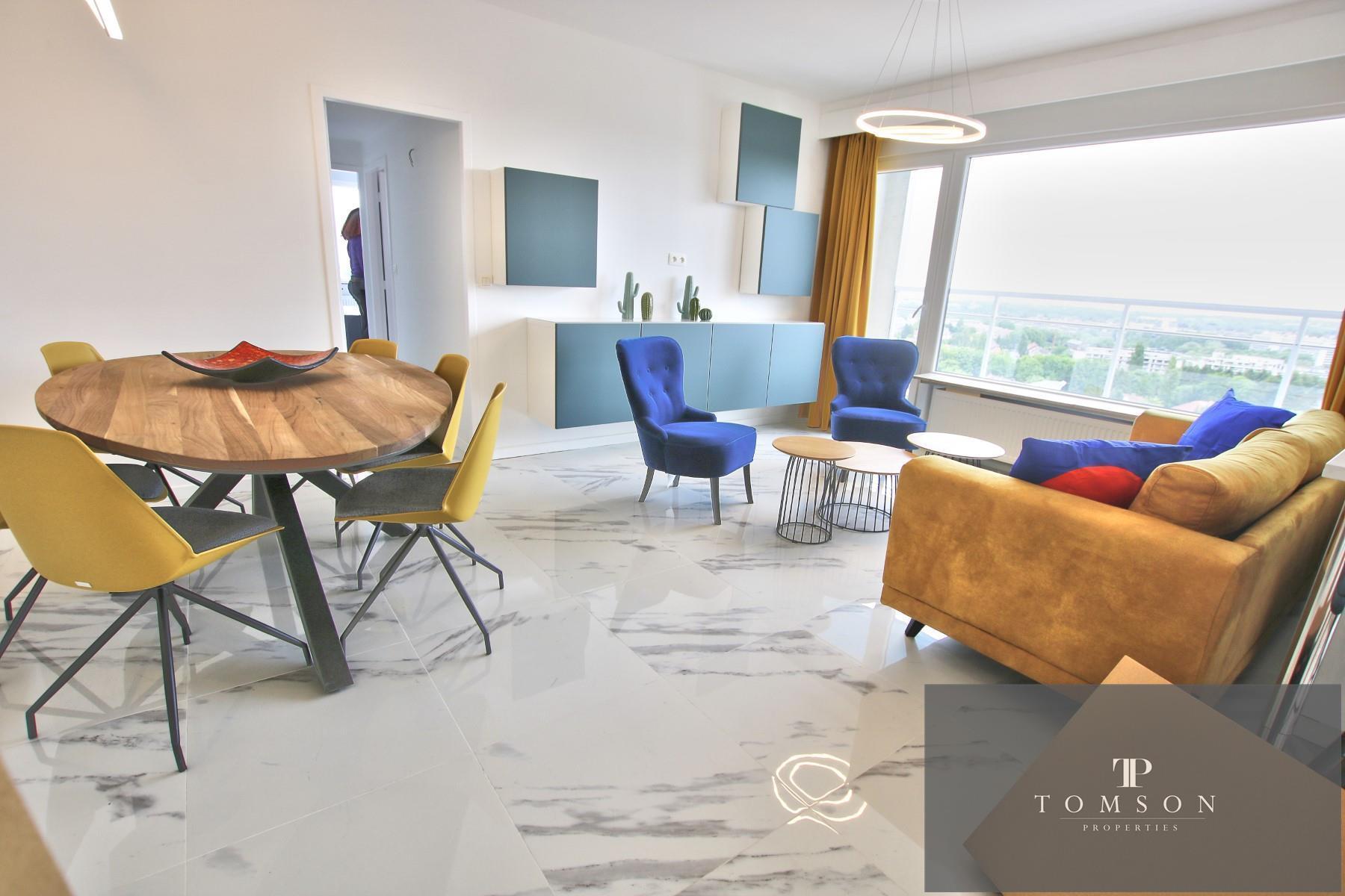 Appartement - Woluwe-Saint-Lambert - #4087250-0