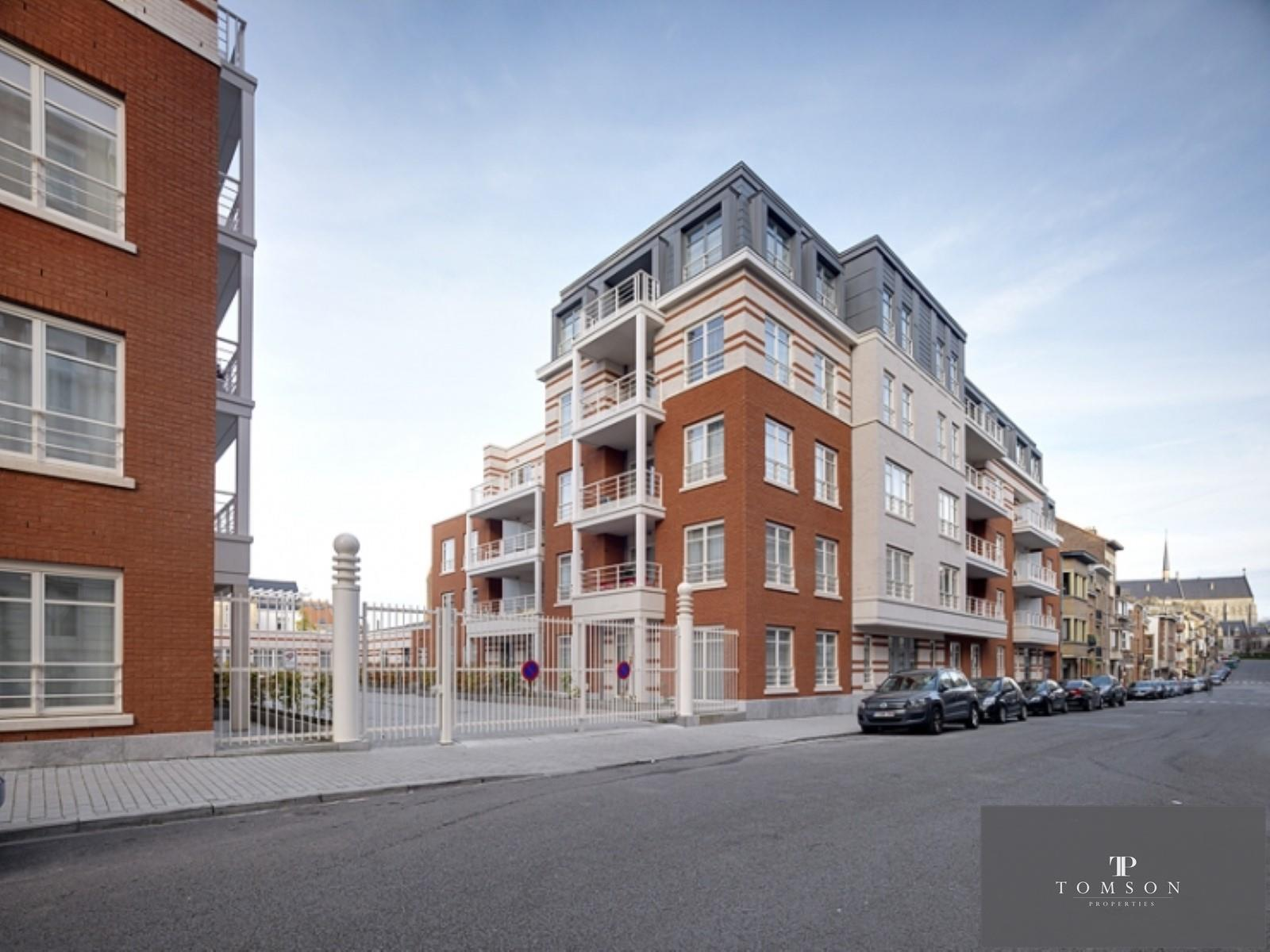 Flat - Etterbeek - #4088081-12