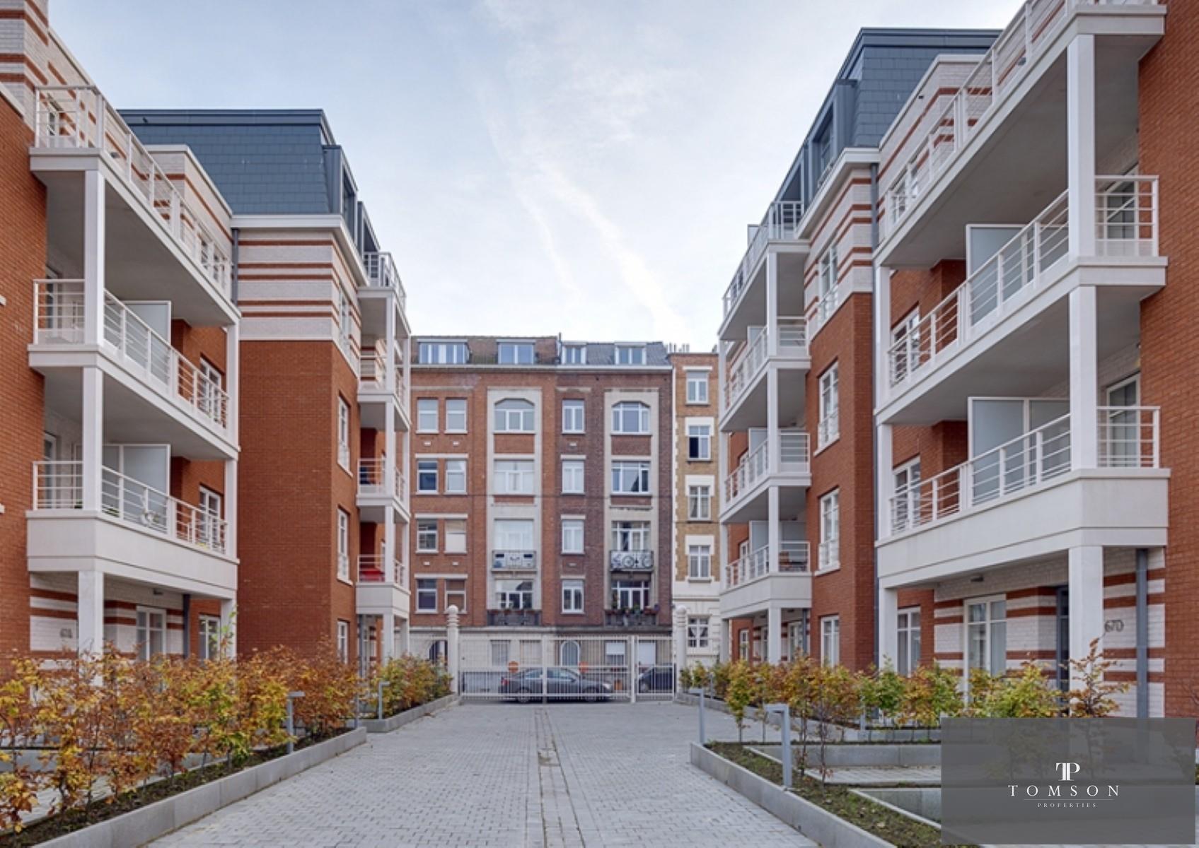 Flat - Etterbeek - #4088081-13