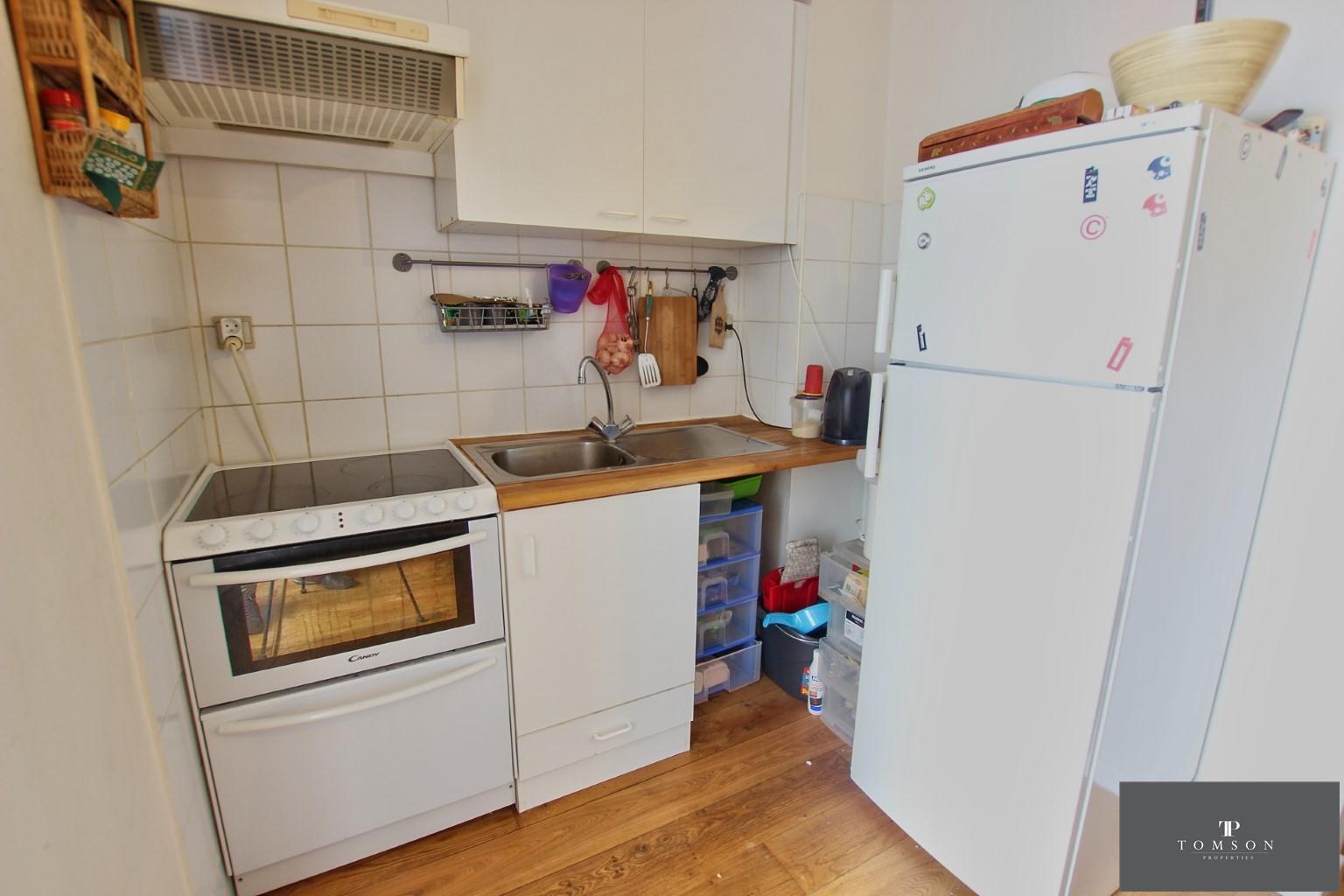 Appartement - Schaerbeek - #4091178-2