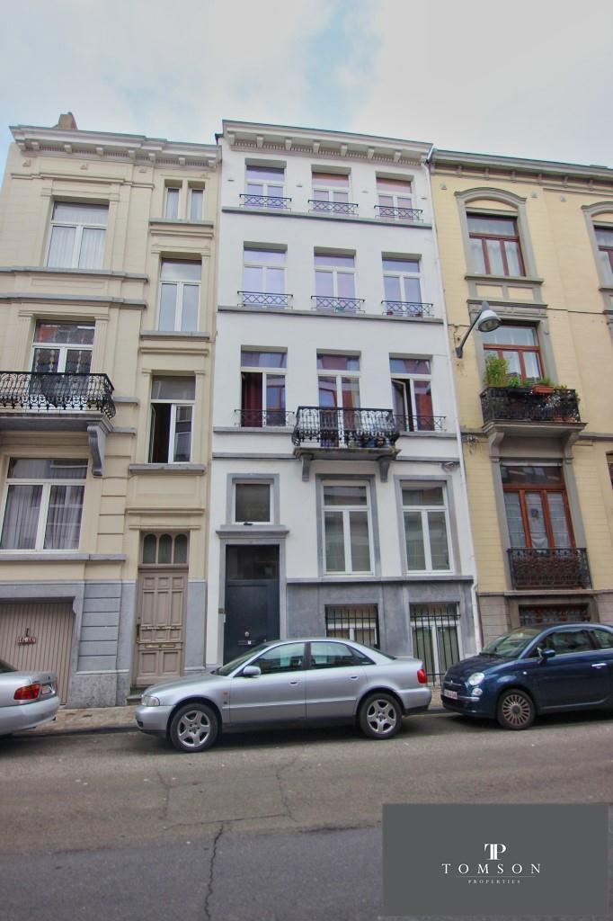Appartement - Schaerbeek - #4091178-5