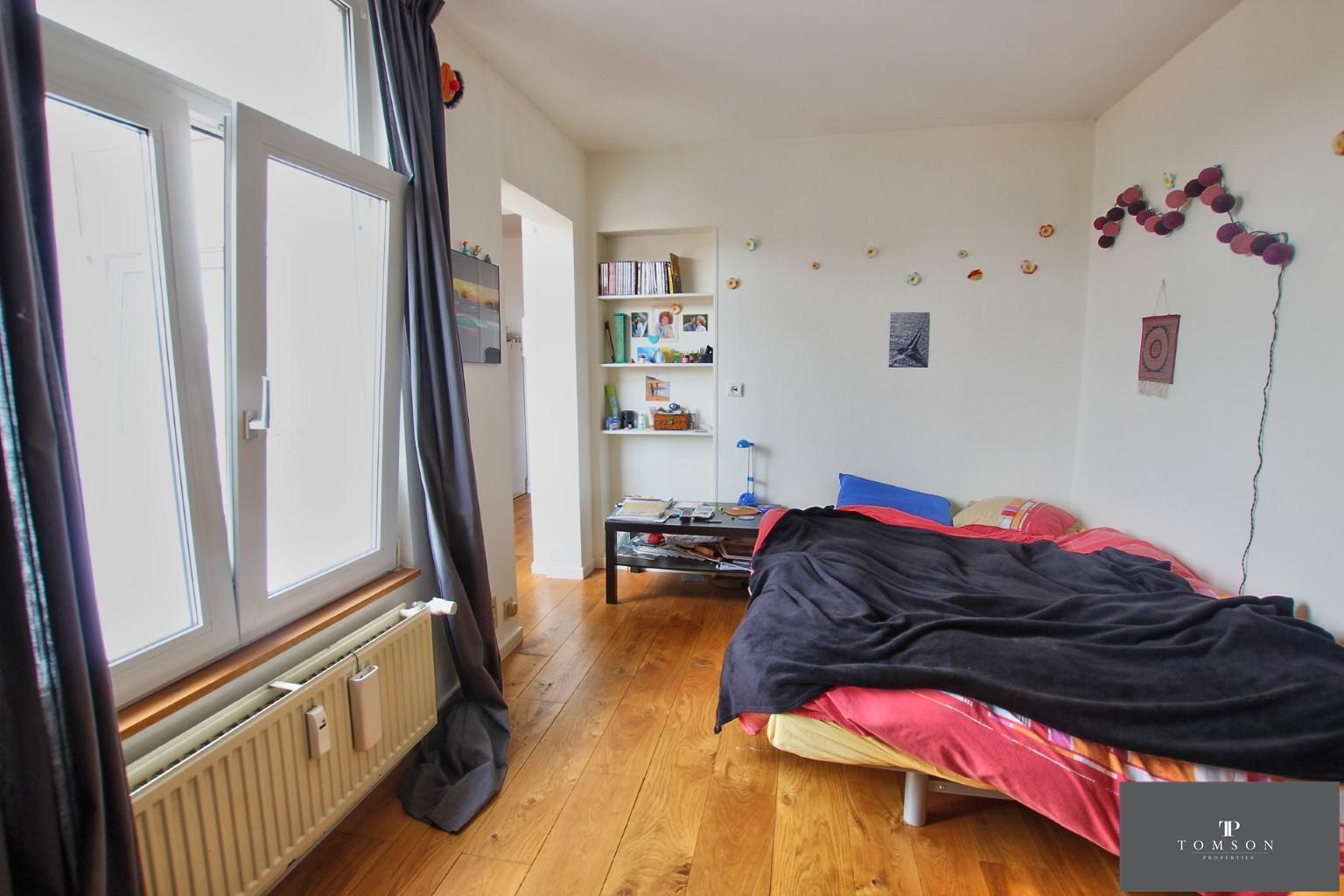 Appartement - Schaerbeek - #4091178-3