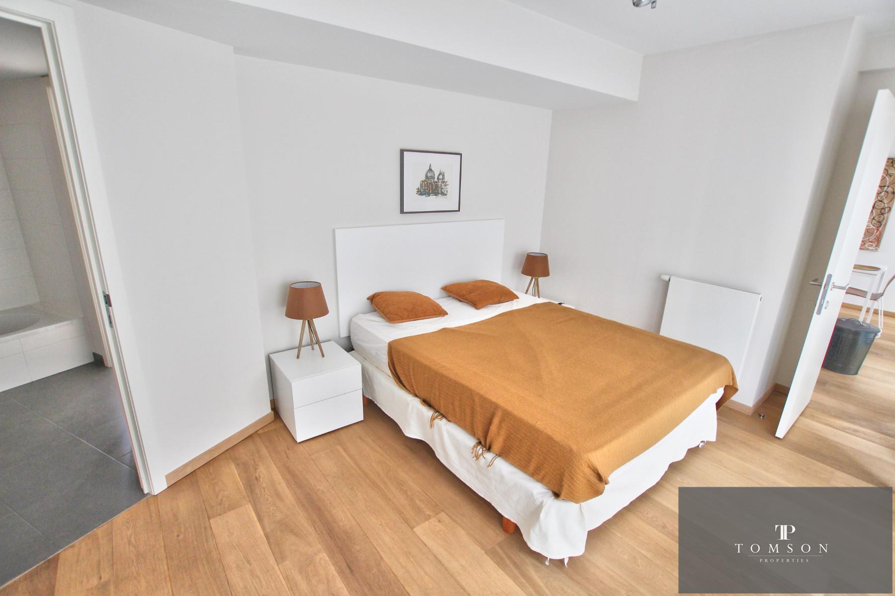 Flat - Ixelles - #4092287-2