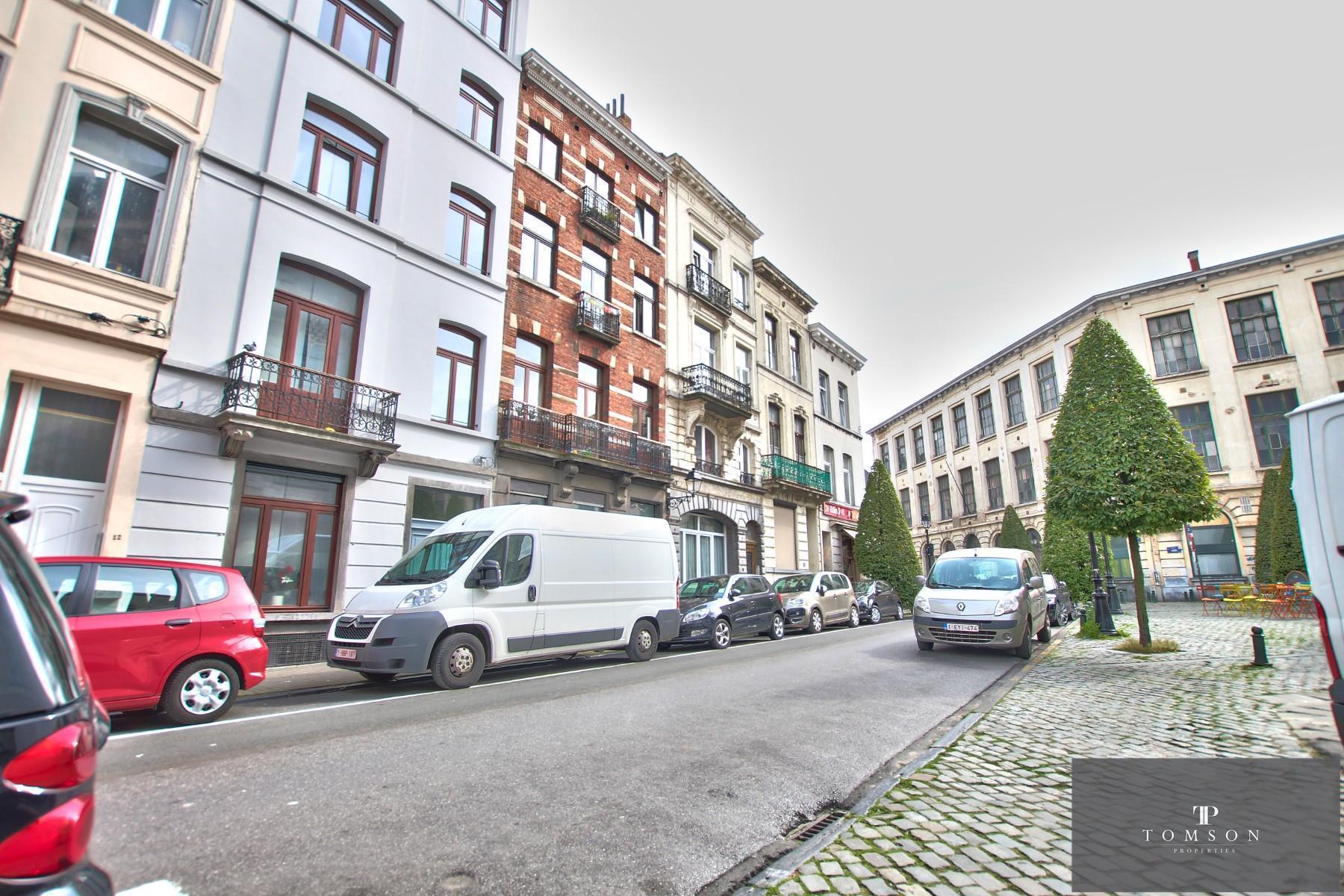 Appartement - Ixelles - #4092306-4