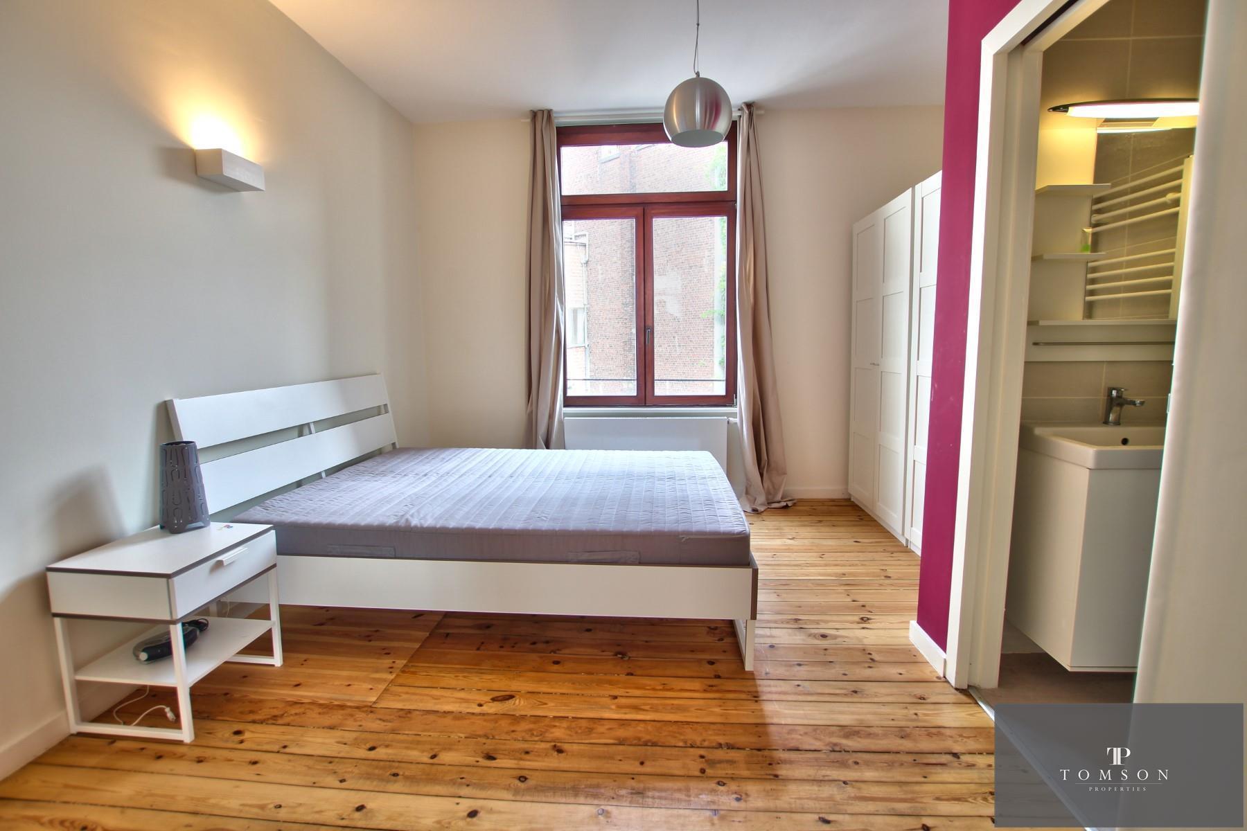 Flat - Ixelles - #4092306-2