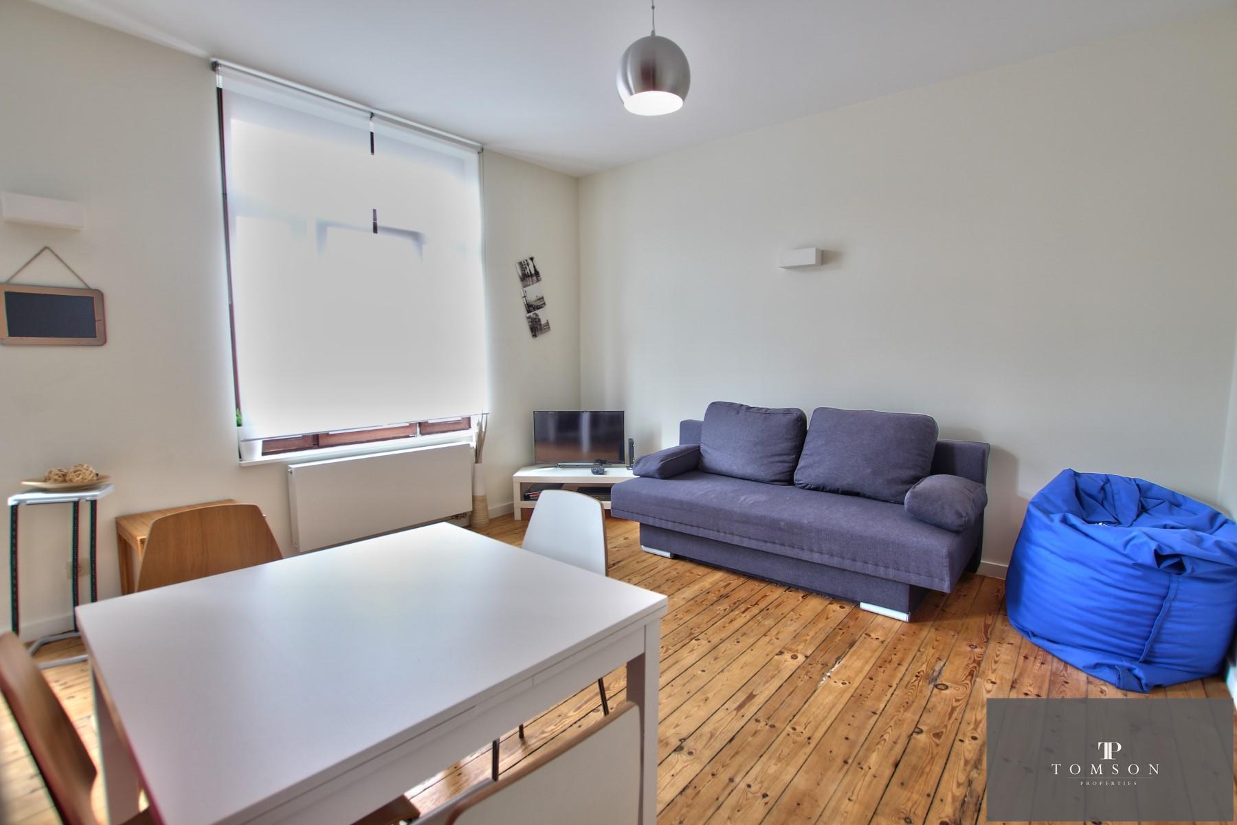 Appartement - Ixelles - #4092306-0