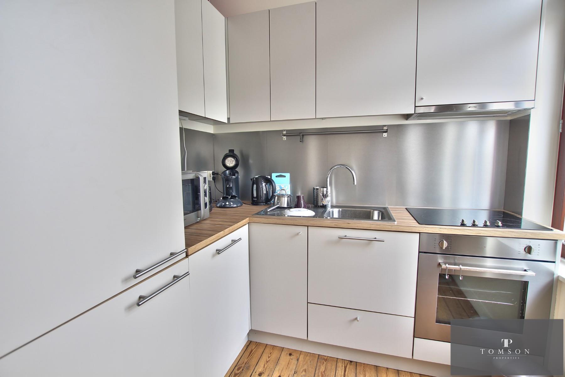 Appartement - Ixelles - #4092306-1