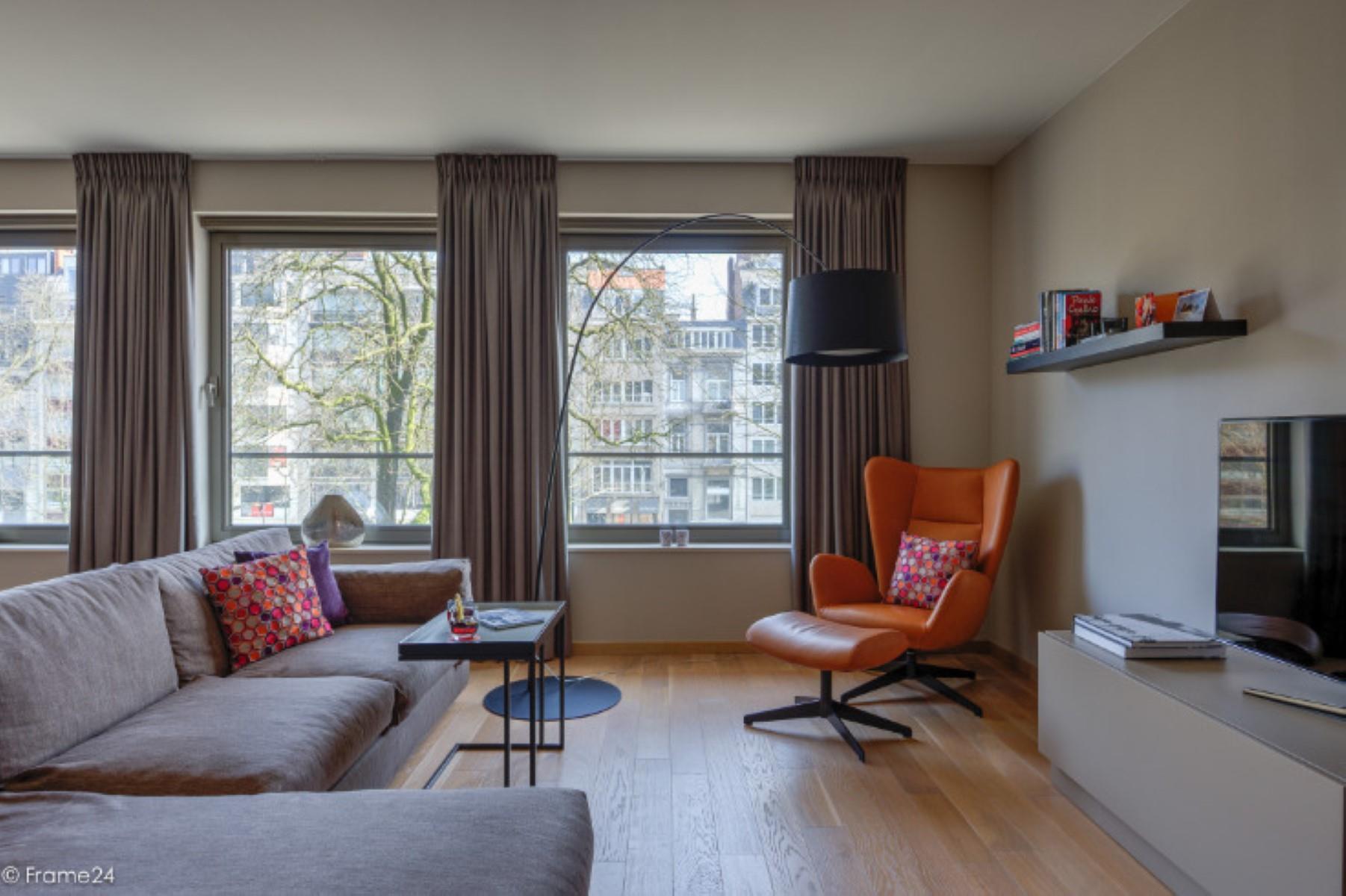 Appartement - Ixelles - #4097659-2