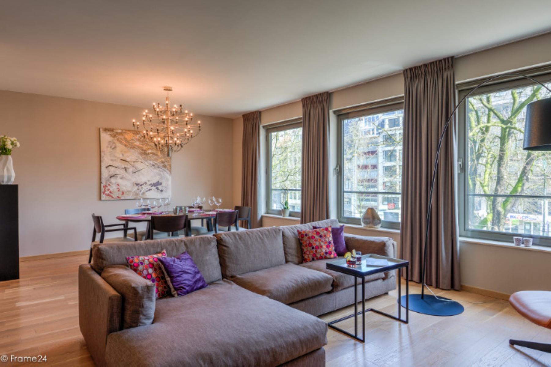 Appartement - Ixelles - #4097659-1