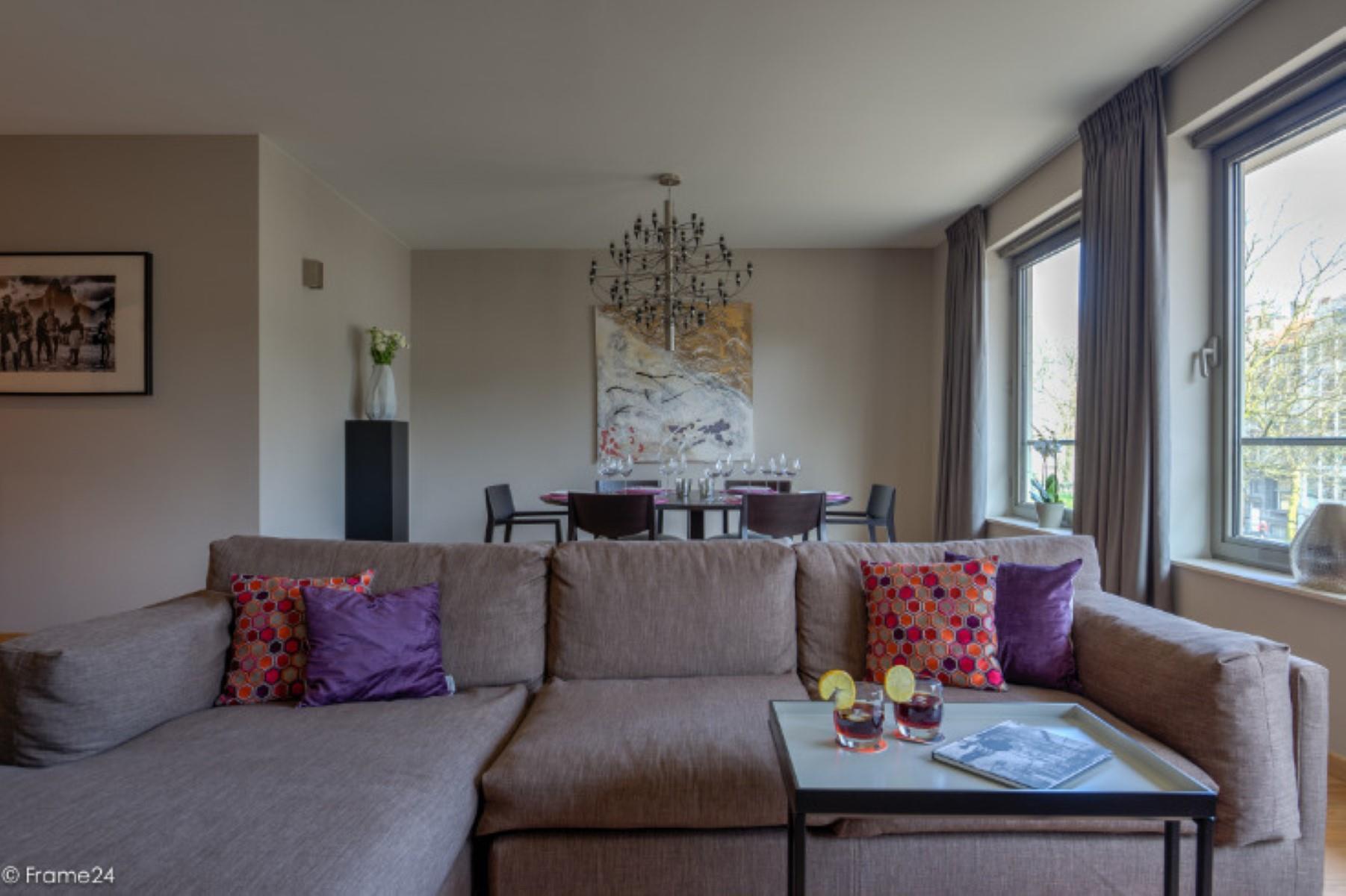 Appartement - Ixelles - #4097659-3