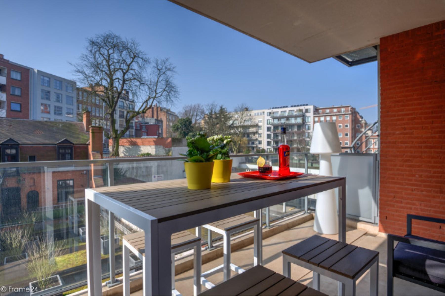 Appartement - Ixelles - #4097659-14