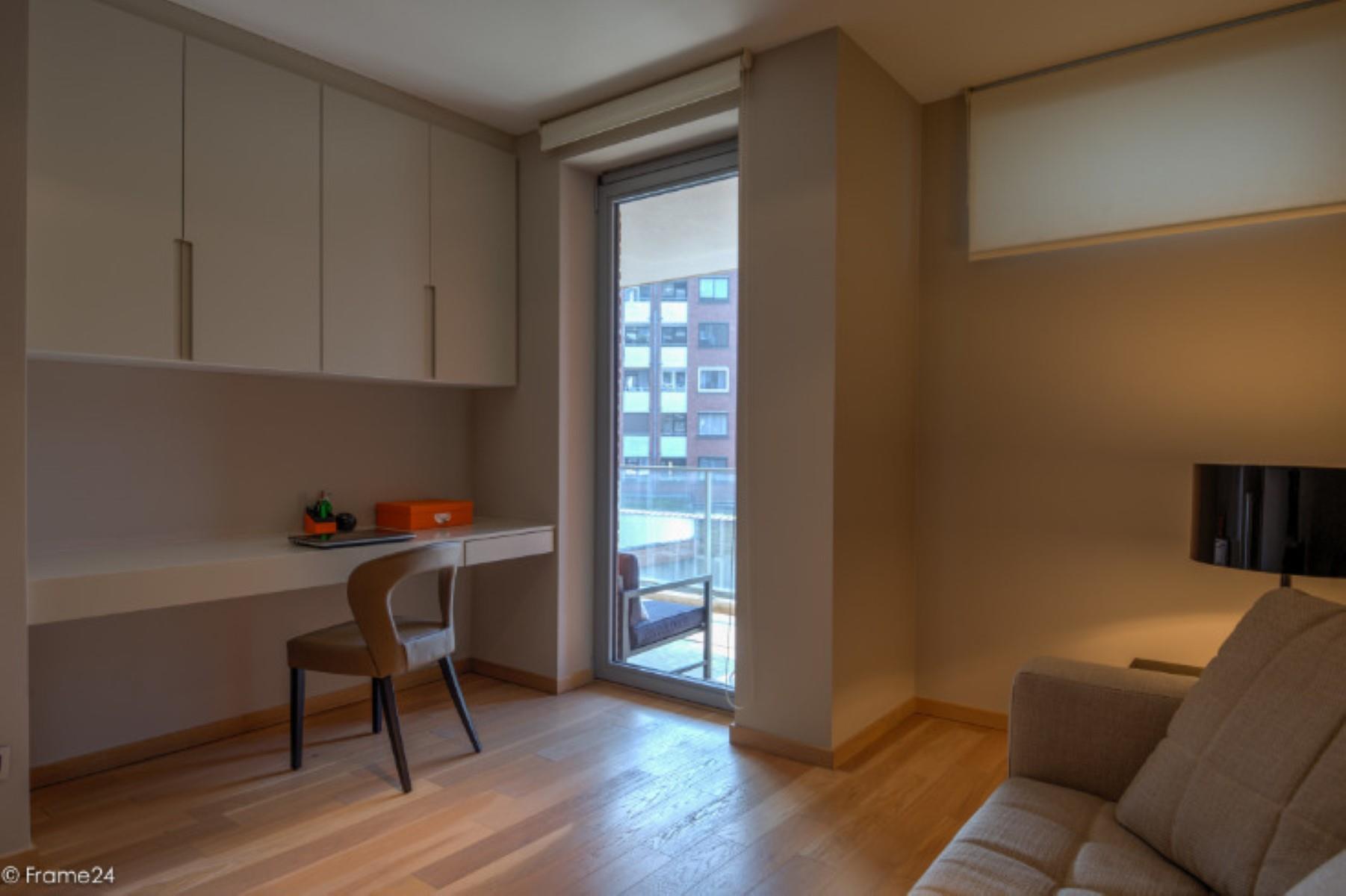 Appartement - Ixelles - #4097659-11