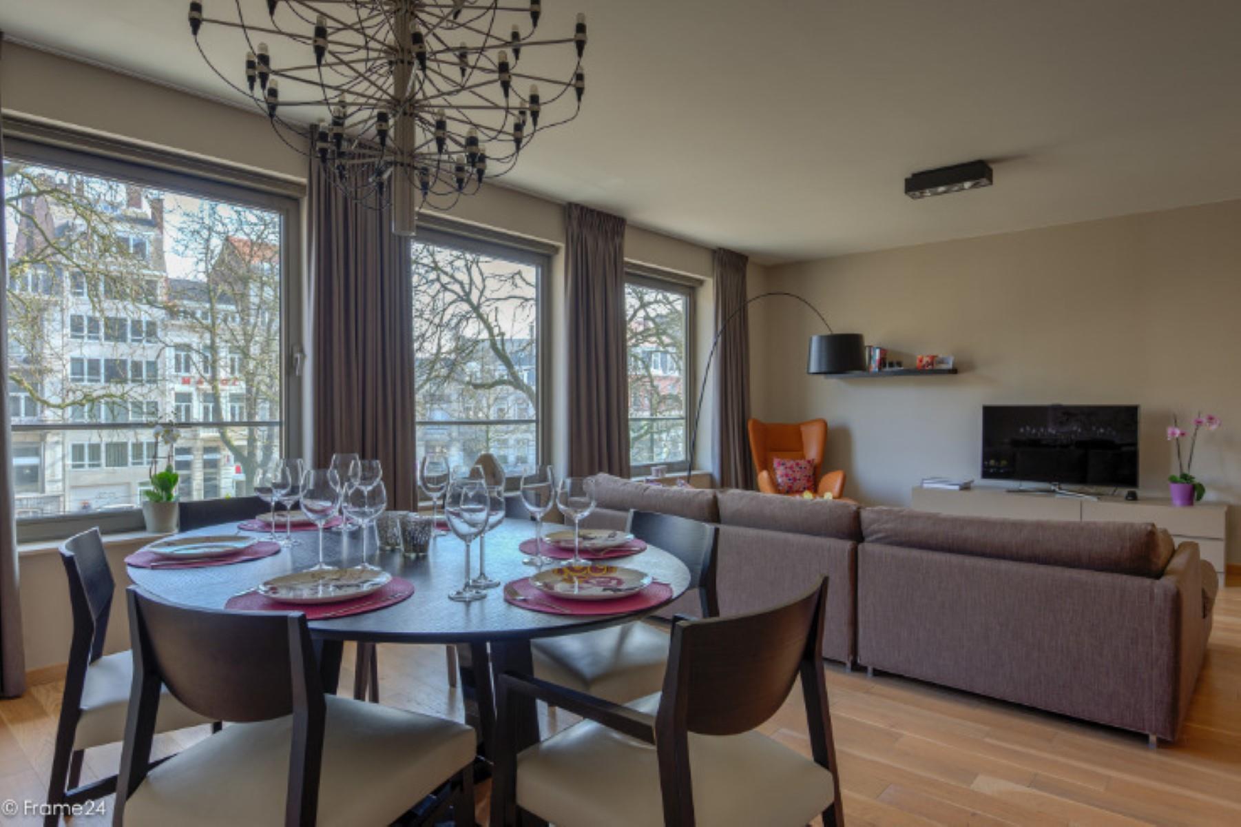 Appartement - Ixelles - #4097659-5