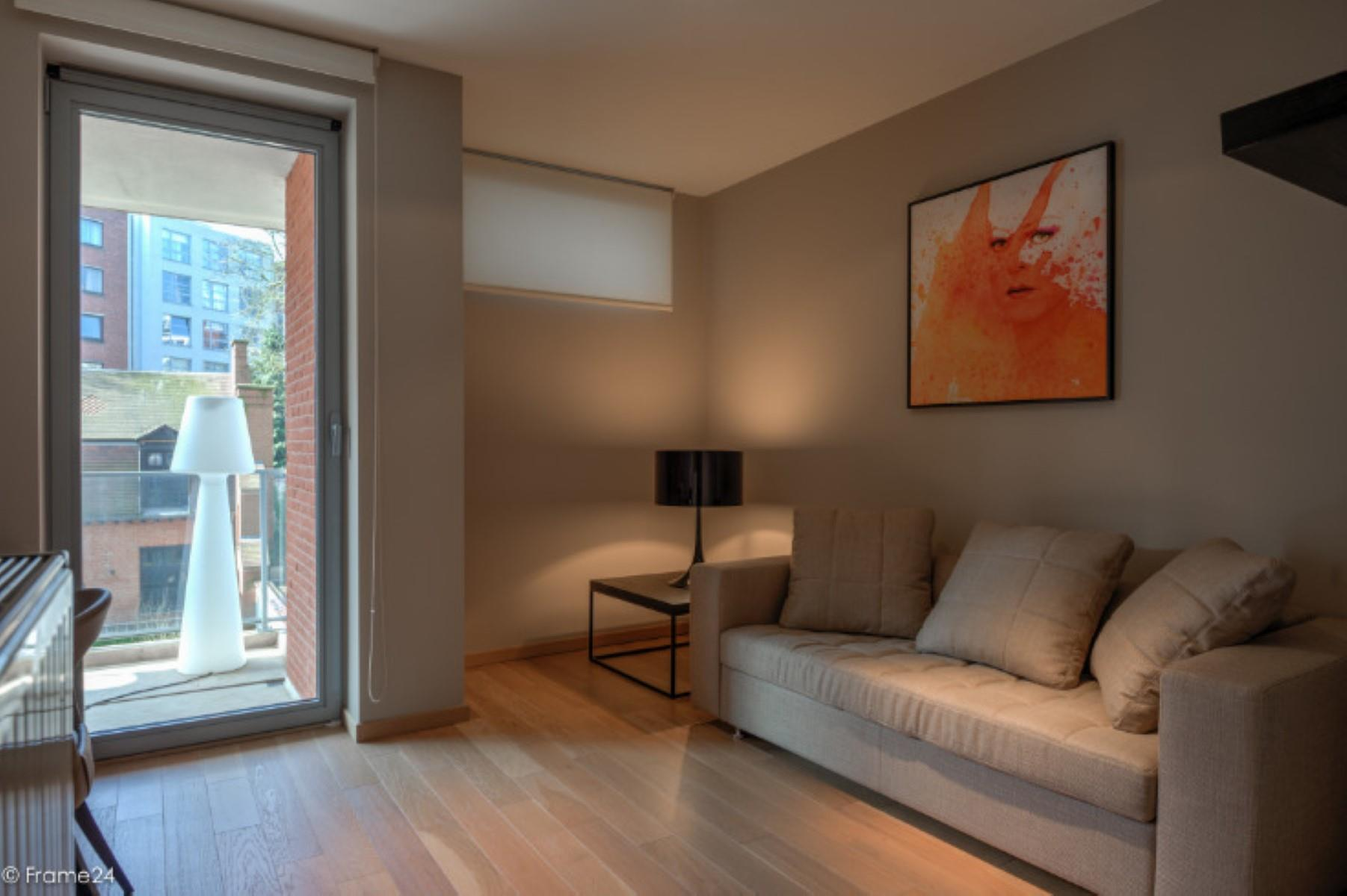 Appartement - Ixelles - #4097659-7