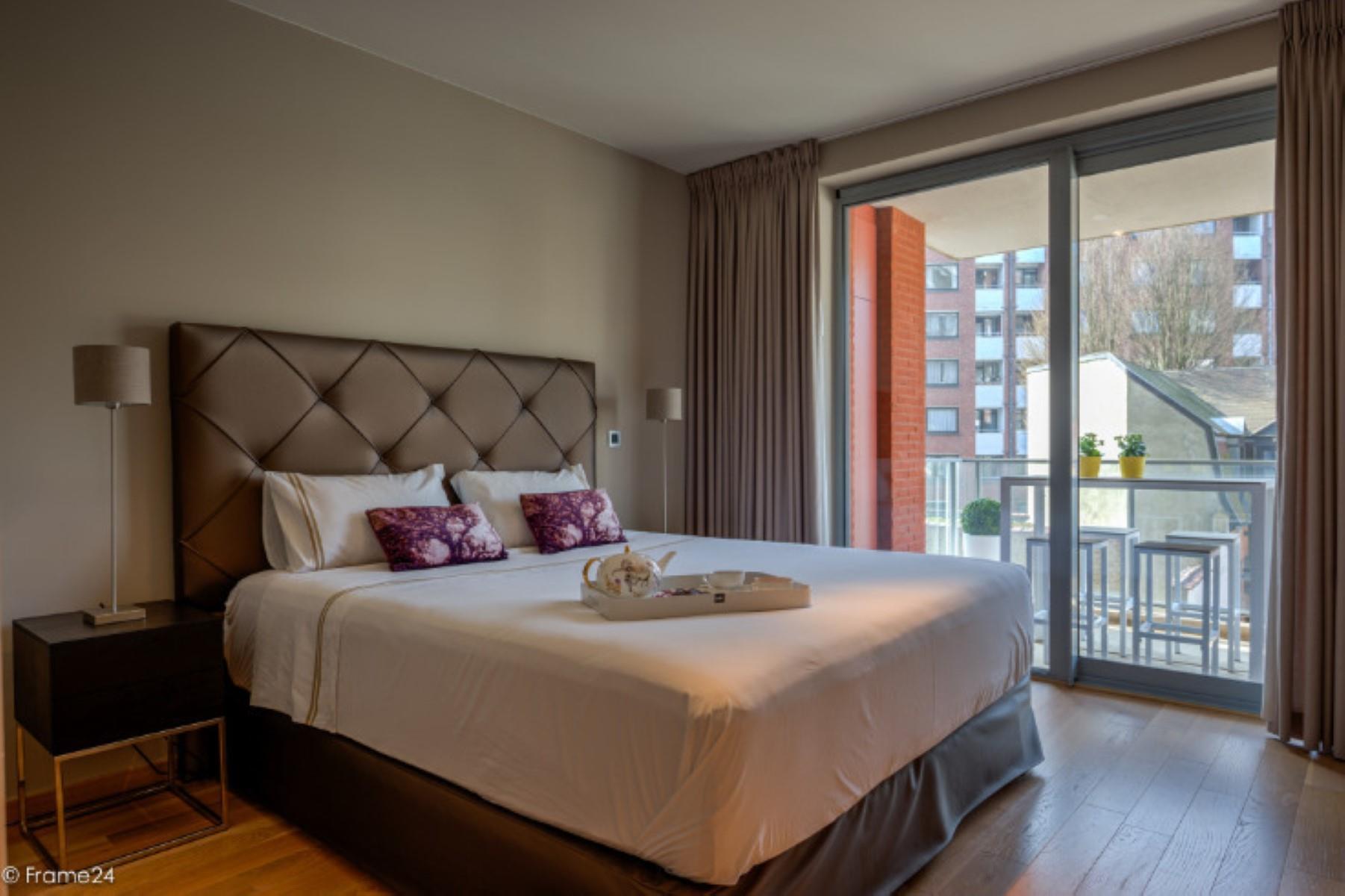 Appartement - Ixelles - #4097659-8