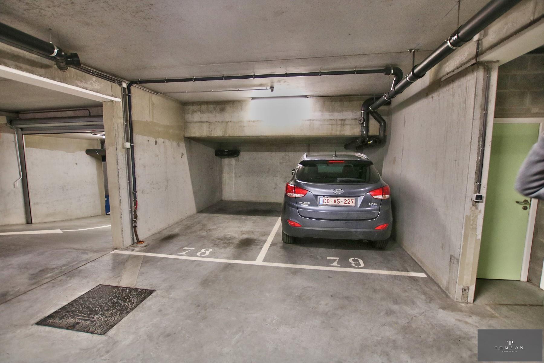 Ground floor - Woluwe-Saint-Lambert - #4097670-12