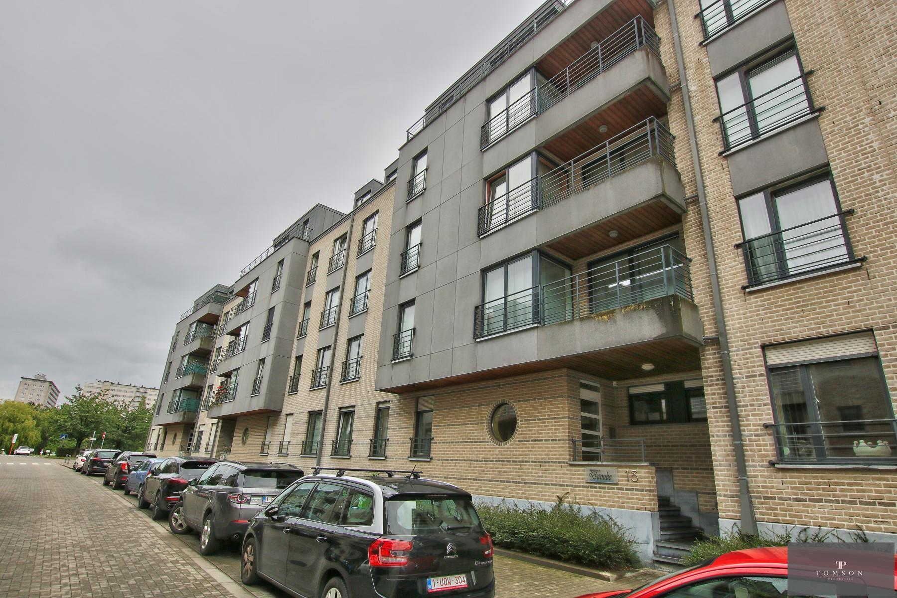 Ground floor - Woluwe-Saint-Lambert - #4097670-13