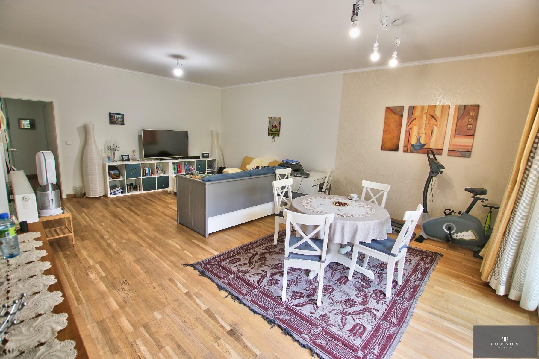 Ground floor - Woluwe-Saint-Lambert - #4097670-0