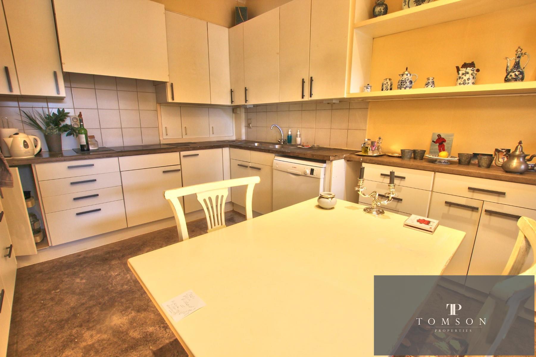 Uitzonderlijk appartement - Ixelles - #4098210-5