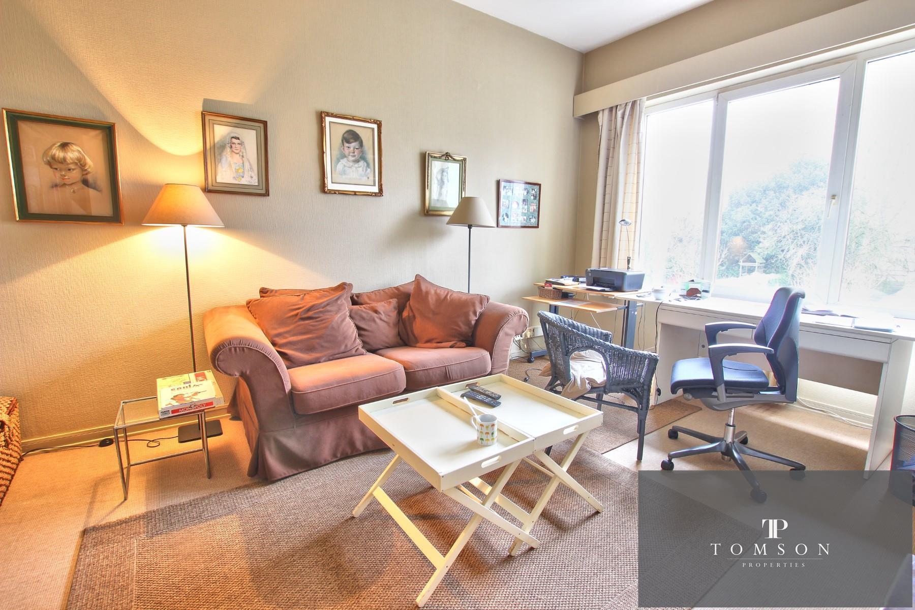 Uitzonderlijk appartement - Ixelles - #4098210-9