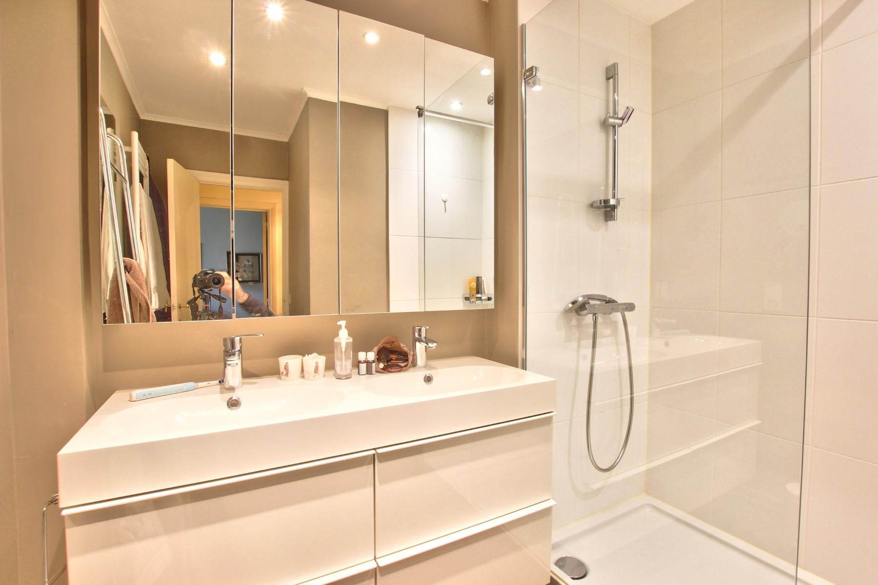 Uitzonderlijk appartement - Ixelles - #4098210-7