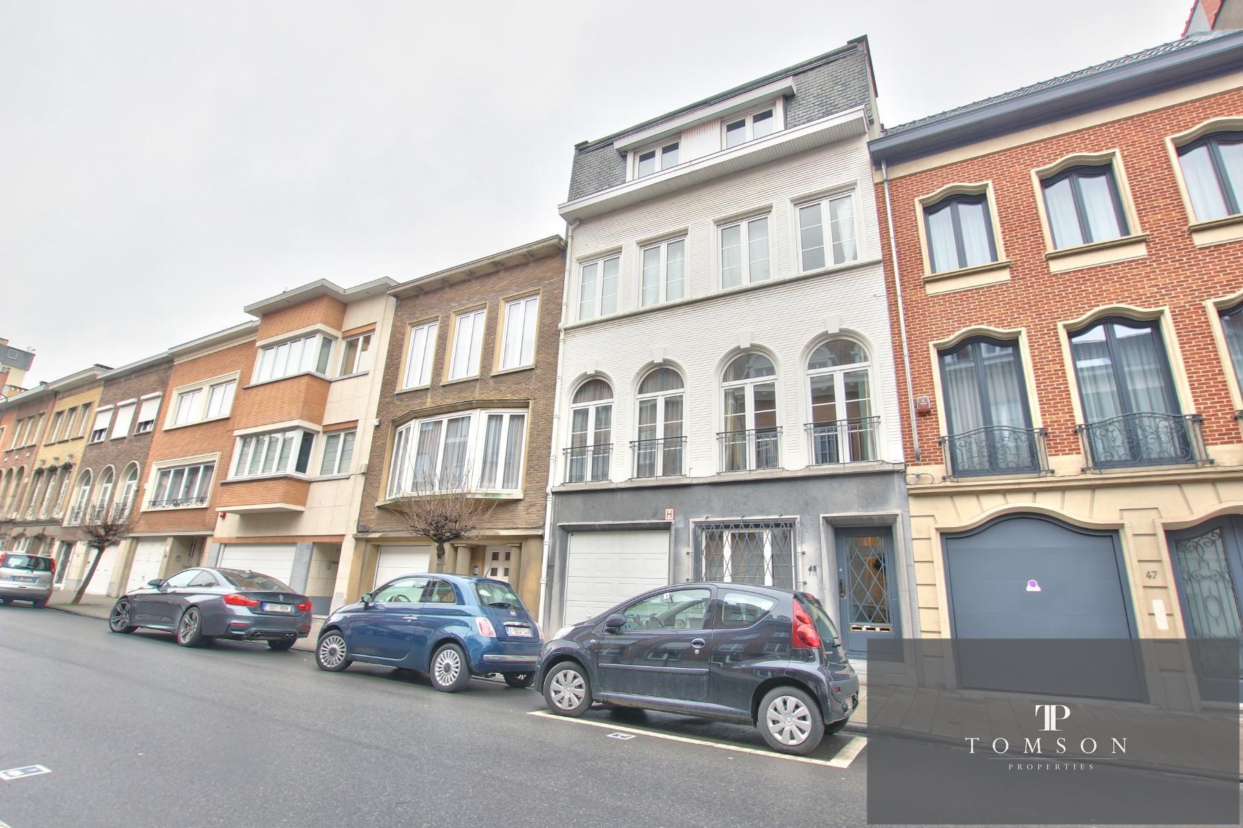 Uitzonderlijk appartement - Ixelles - #4098210-13