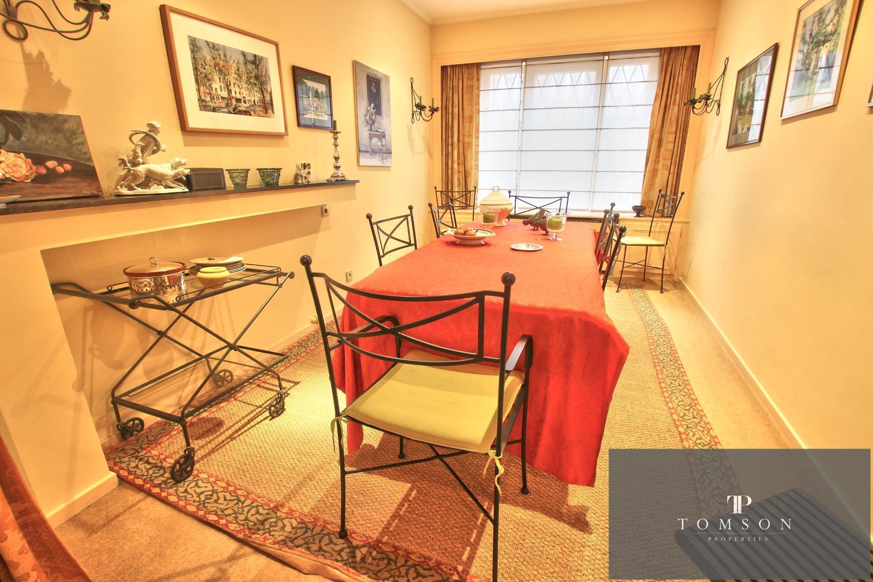 Appartement exceptionnel - Ixelles - #4098210-4