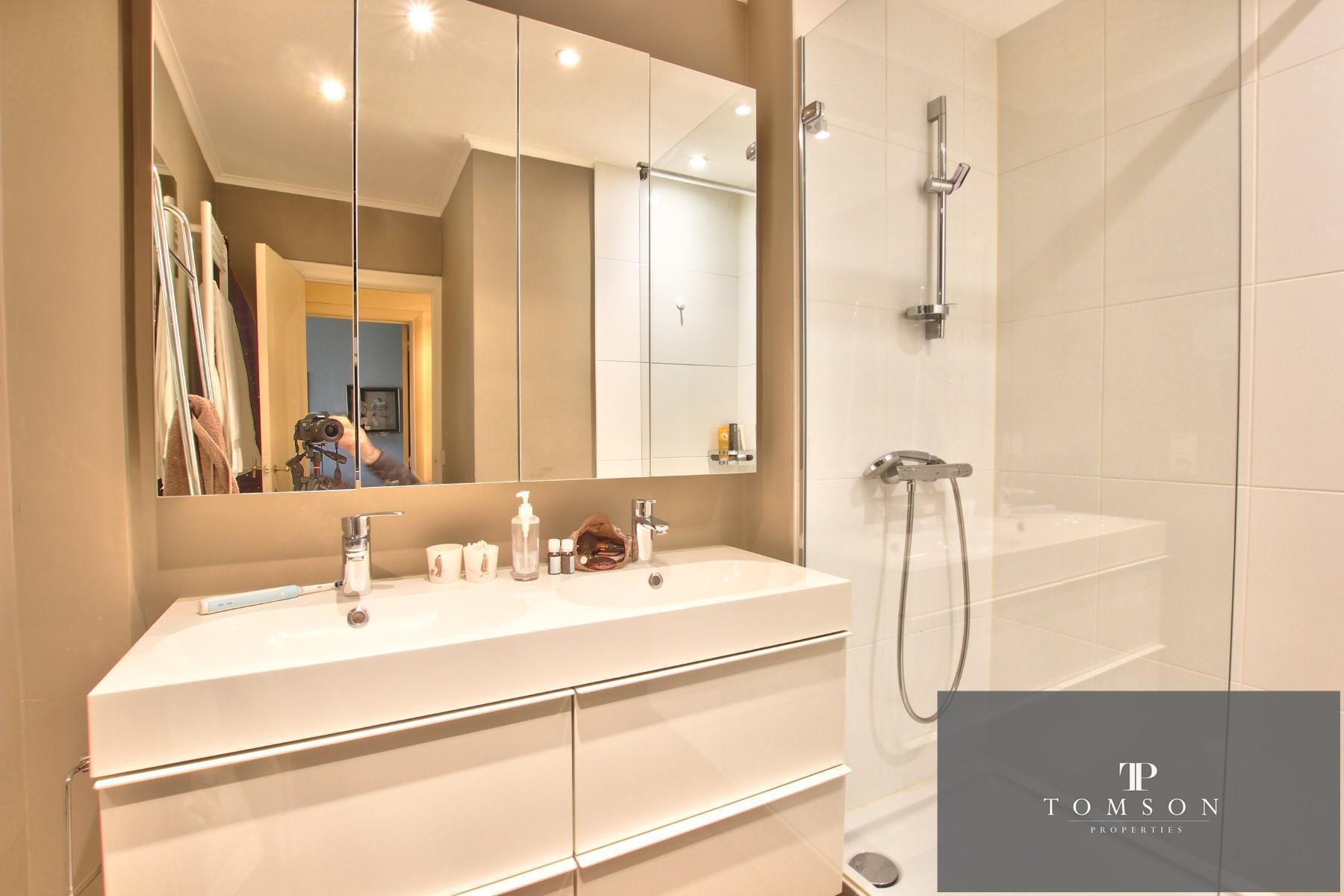 Uitzonderlijk appartement - Ixelles - #4098210-10