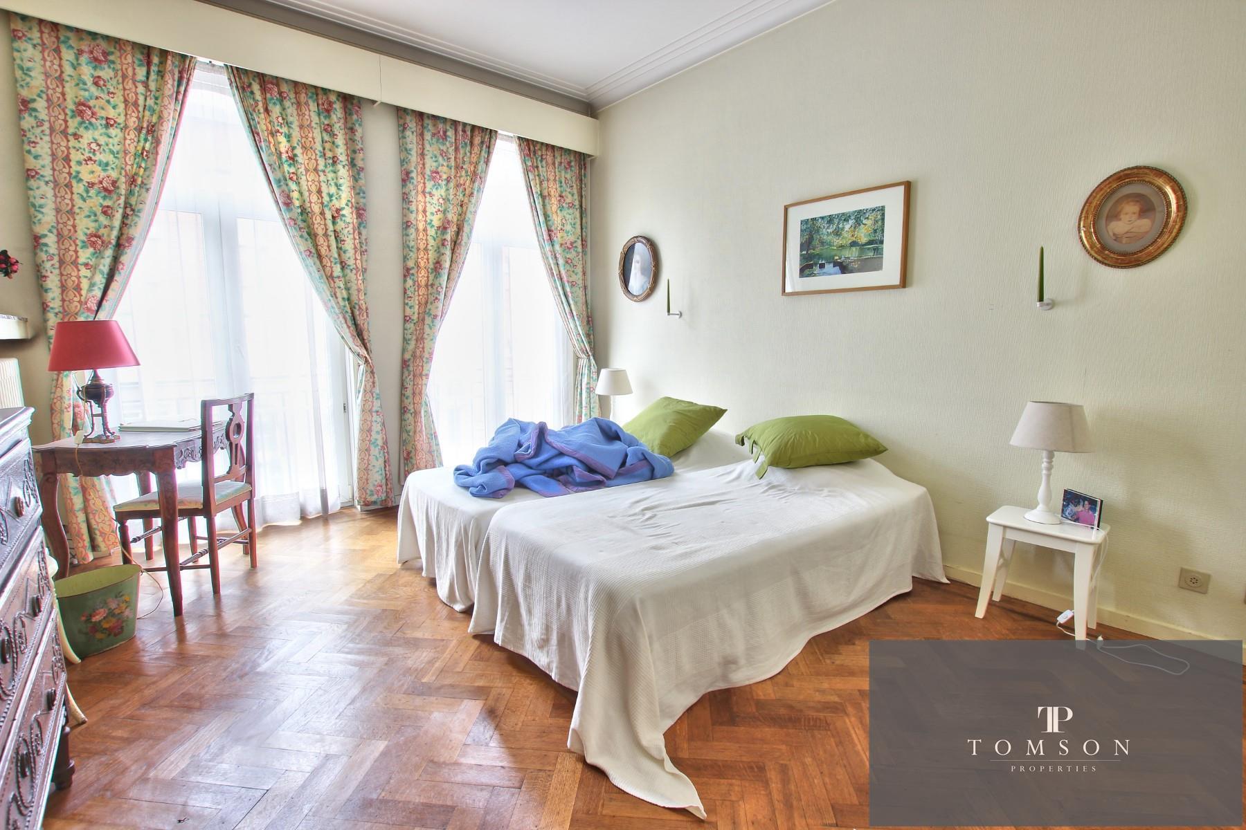 Uitzonderlijk appartement - Ixelles - #4098210-6