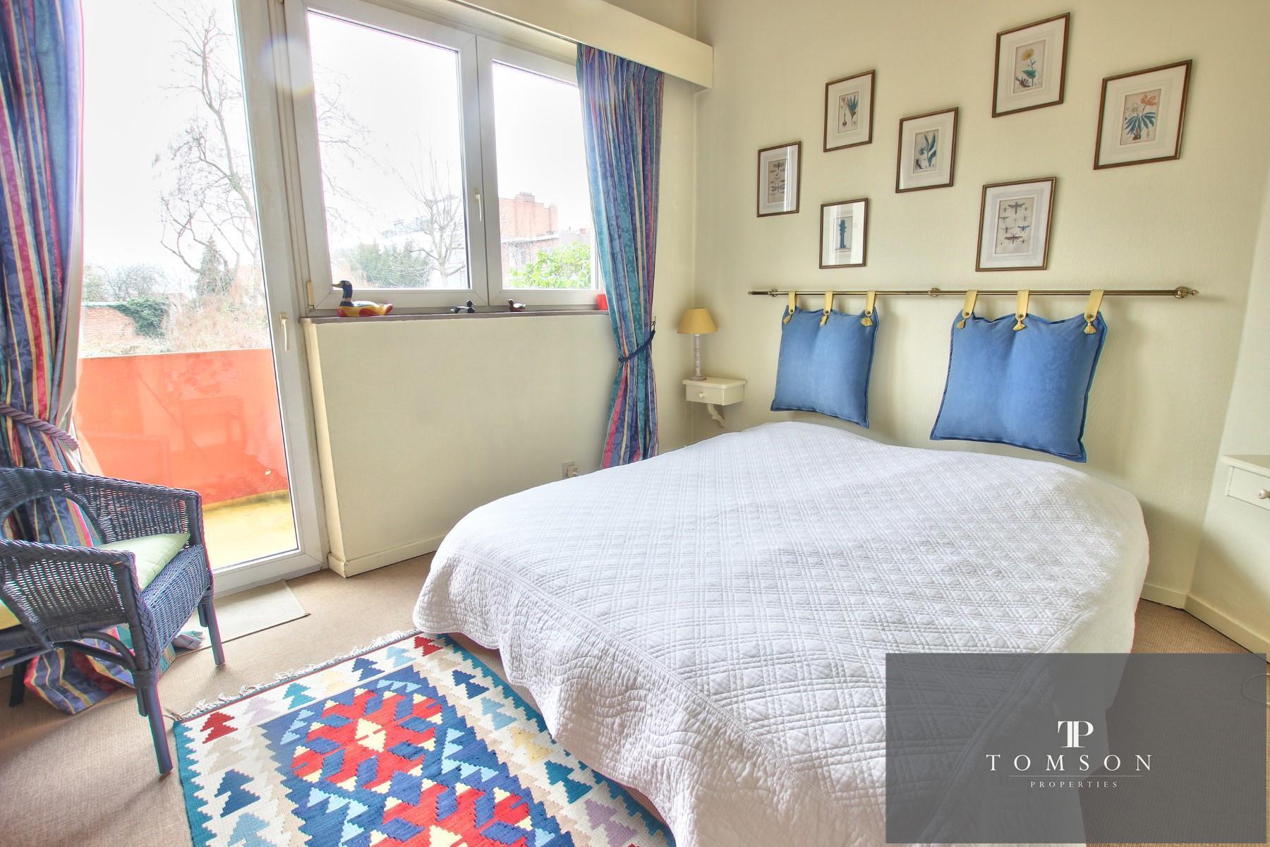 Uitzonderlijk appartement - Ixelles - #4098210-8