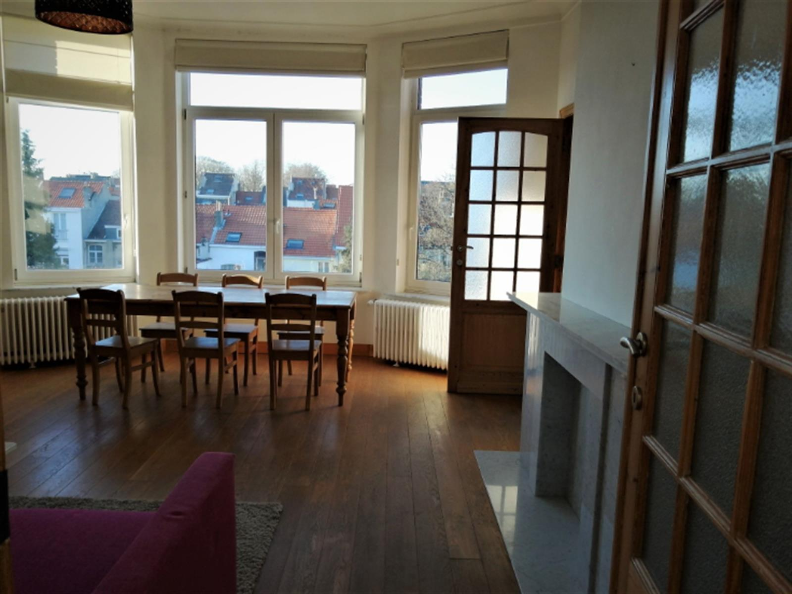 Appartement - Woluwe-Saint-Lambert - #4106440-1