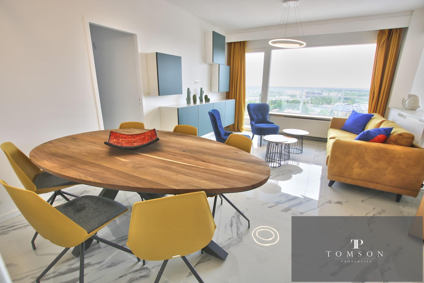 Appartement - Woluwe-Saint-Lambert - #4115211-1